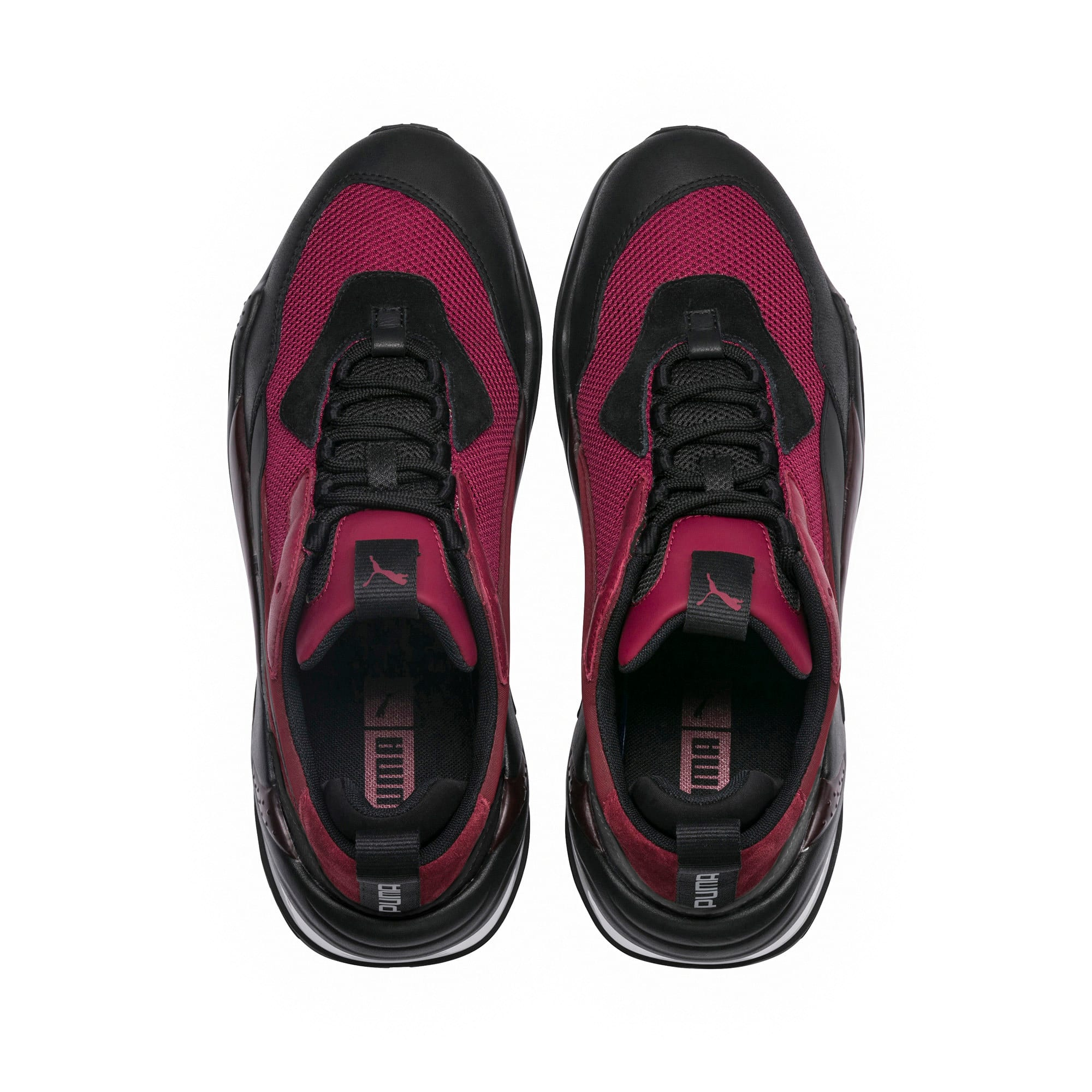 Thumbnail 5 of Thunder Spectra Sneakers, Rhododendron-P Black-T Port, medium