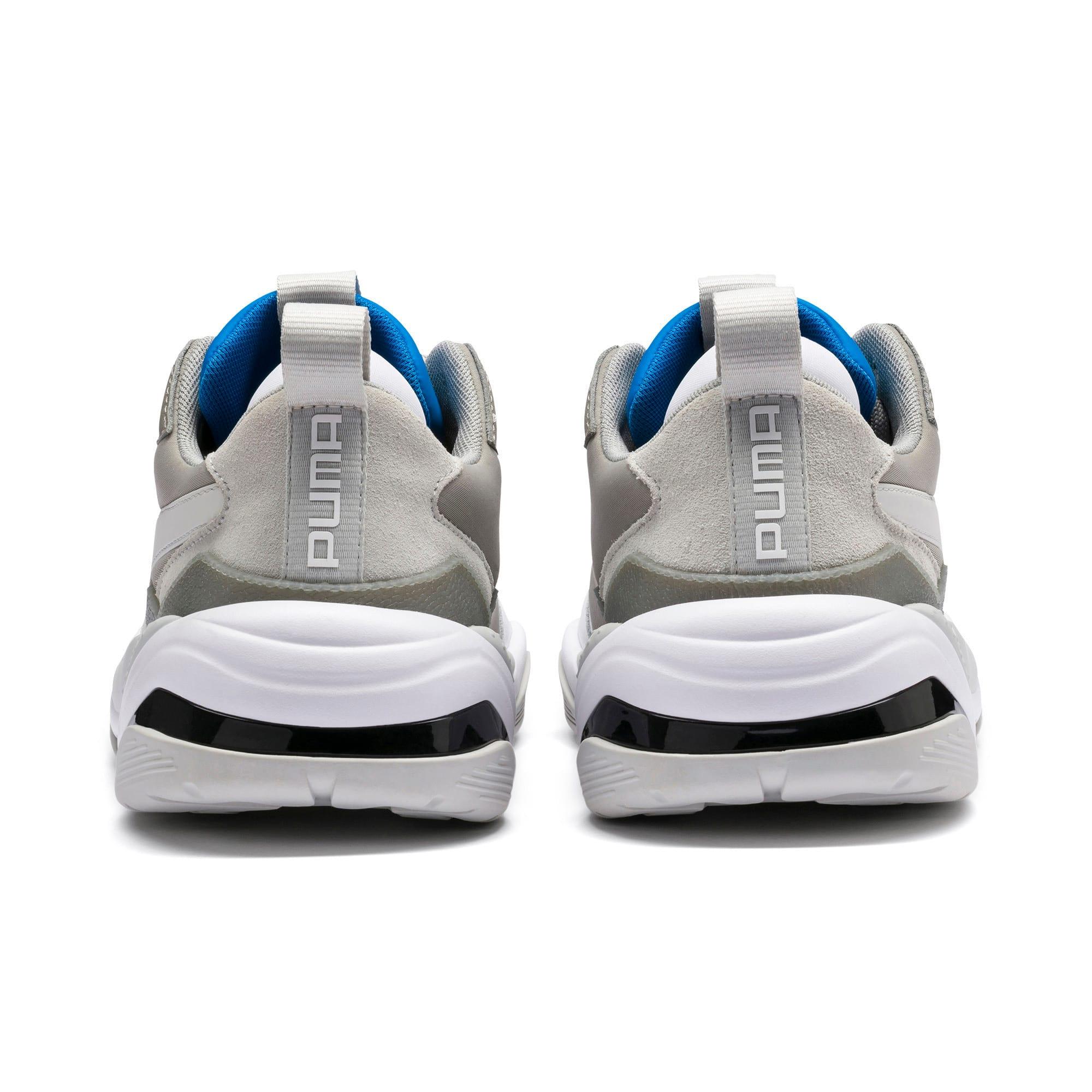 Thumbnail 3 of Thunder Spectra Sneakers, Glacier Gray-Indigo Bunting, medium