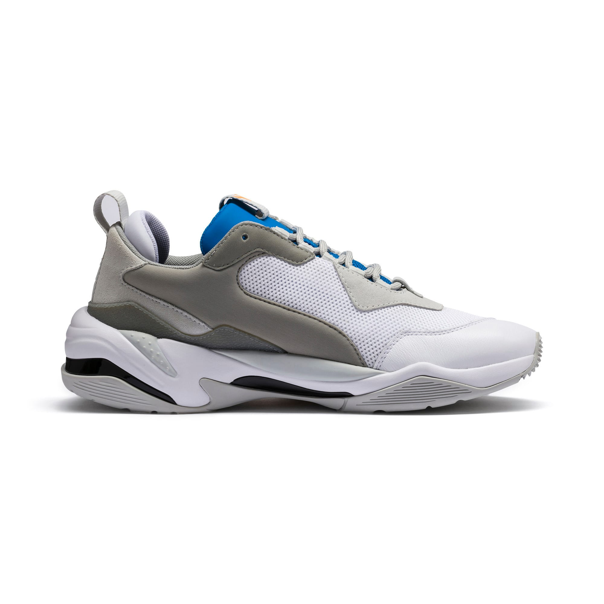 Thumbnail 5 of Thunder Spectra Sneakers, Glacier Gray-Indigo Bunting, medium