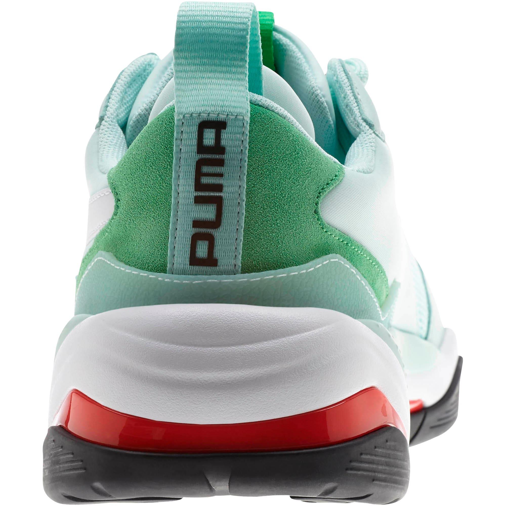 Thumbnail 3 of Thunder Spectra Sneakers, Fair Aqua-Irish Green, medium