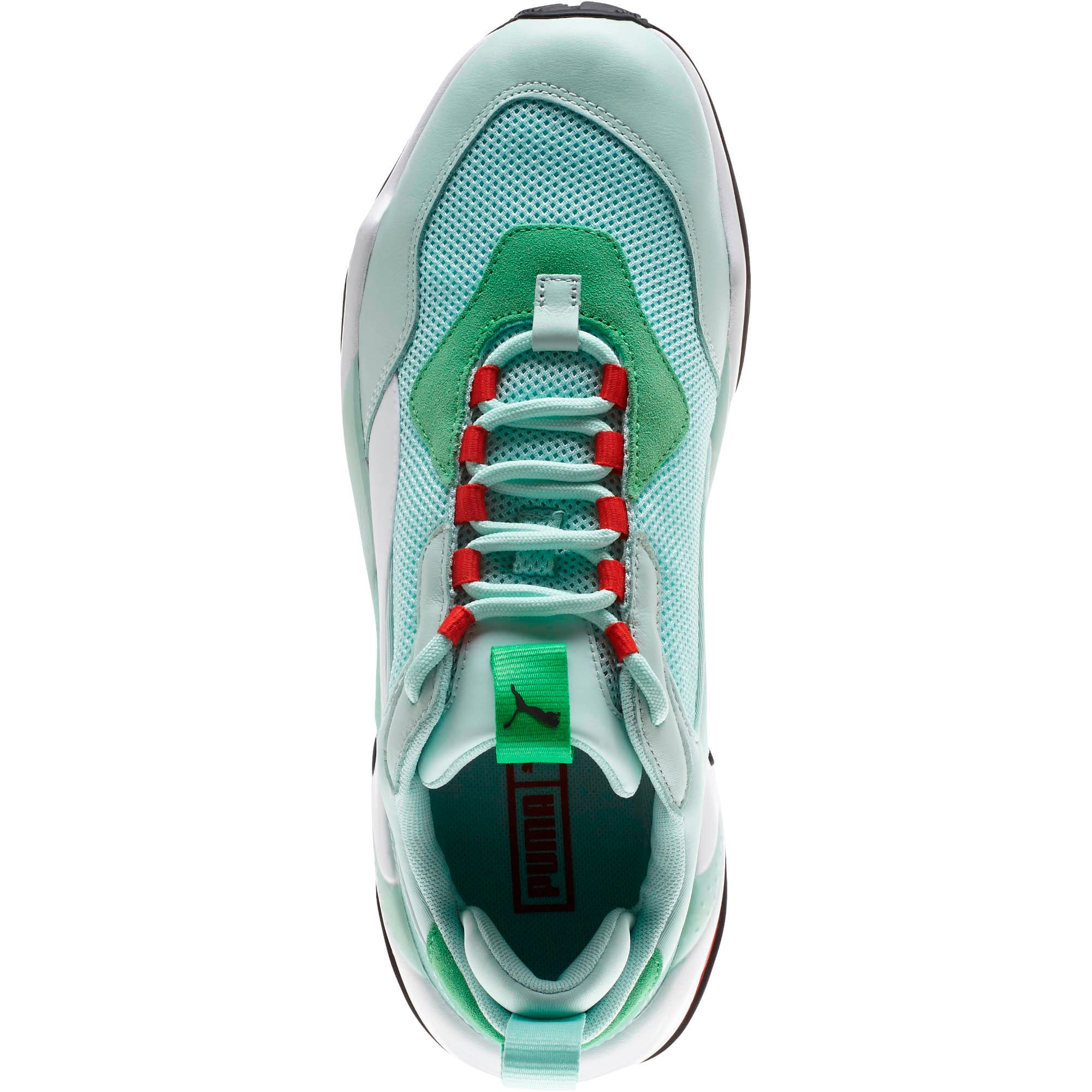 Thumbnail 5 of Thunder Spectra Sneakers, Fair Aqua-Irish Green, medium