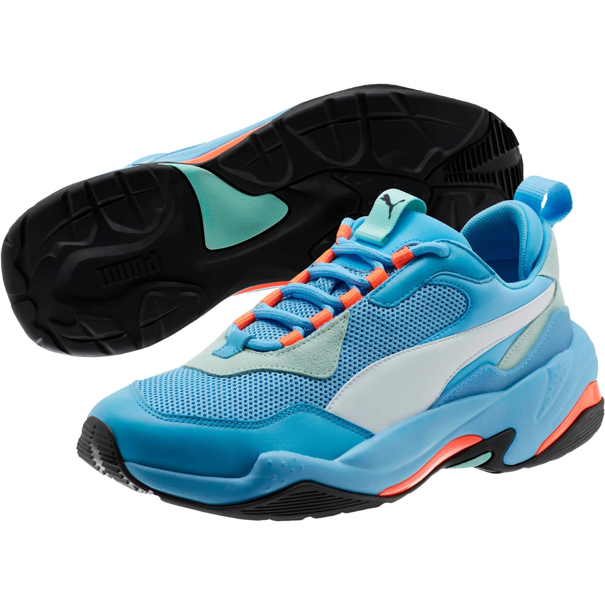 Miniatura 2 de Zapatos deportivosThunder Spectrapara hombre, Team Light Blue-Fair Aqua, mediano
