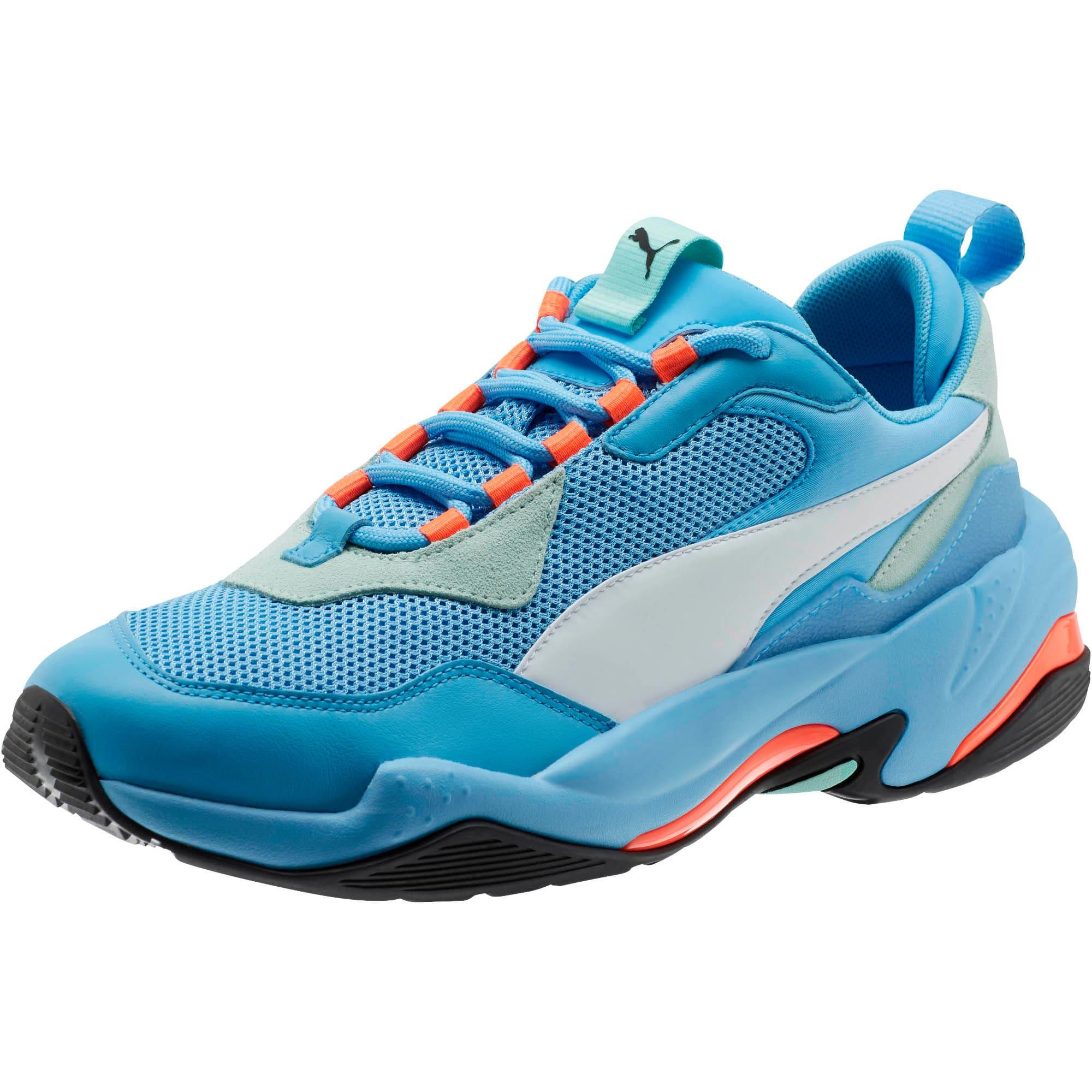 Miniatura 1 de Zapatos deportivosThunder Spectrapara hombre, Team Light Blue-Fair Aqua, mediano