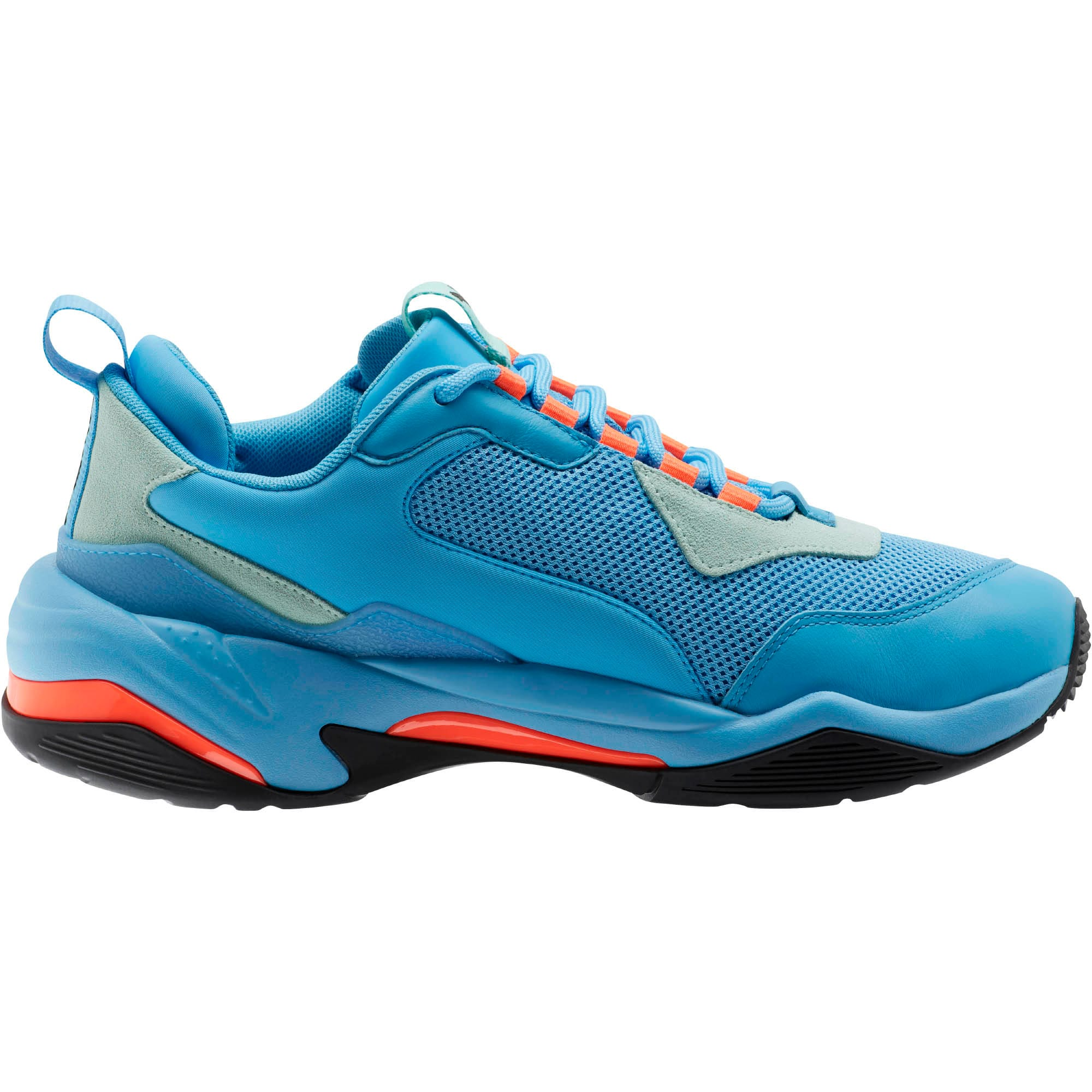 Miniatura 4 de Zapatos deportivosThunder Spectrapara hombre, Team Light Blue-Fair Aqua, mediano