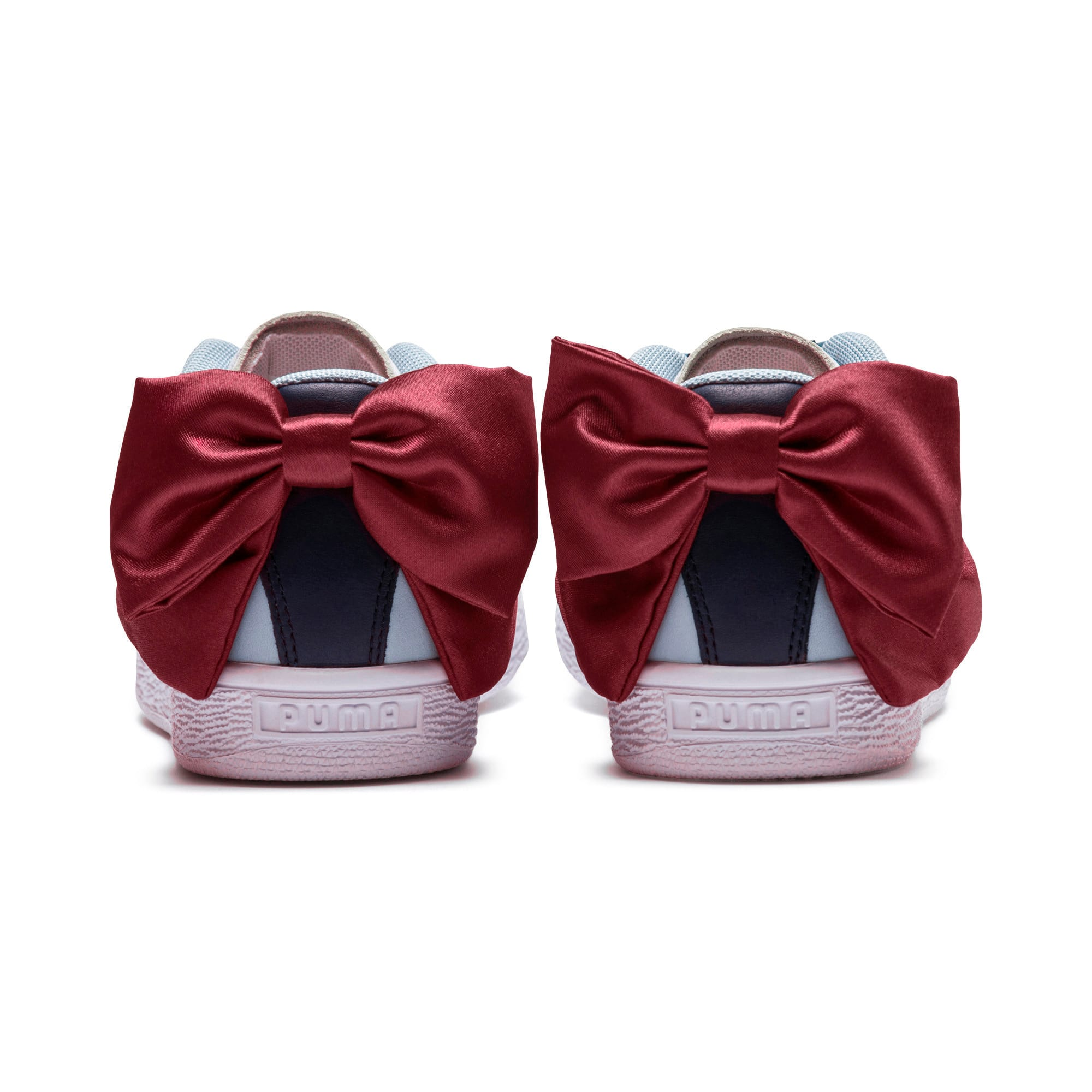 Basket Bow New School Women's Sneakers