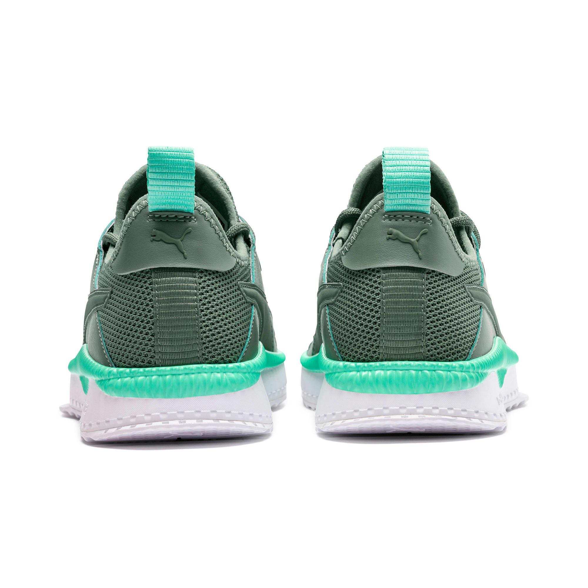 Thumbnail 4 of TSUGI Apex Jewel Street 2 Women's Sneakers, Laurel Wreath-Biscay Green, medium