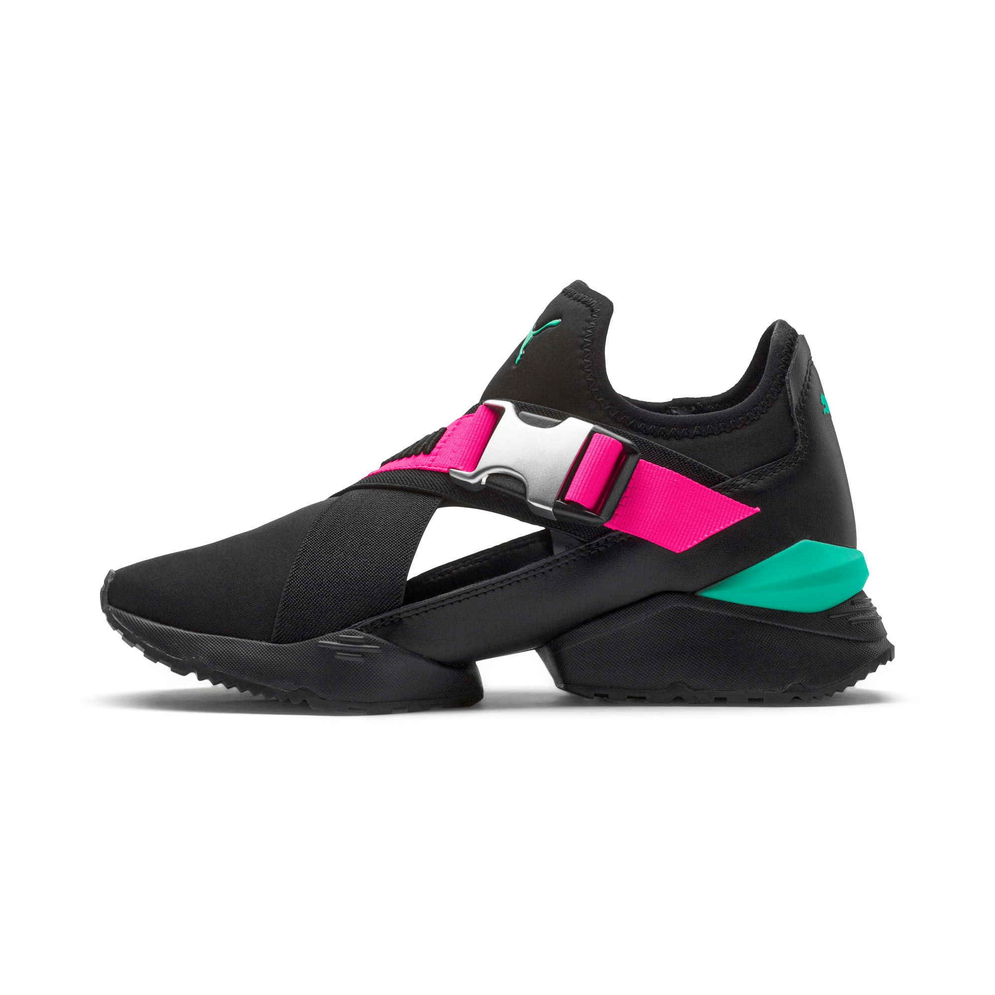 MUSE EOS Street 1 Women's Sneakers