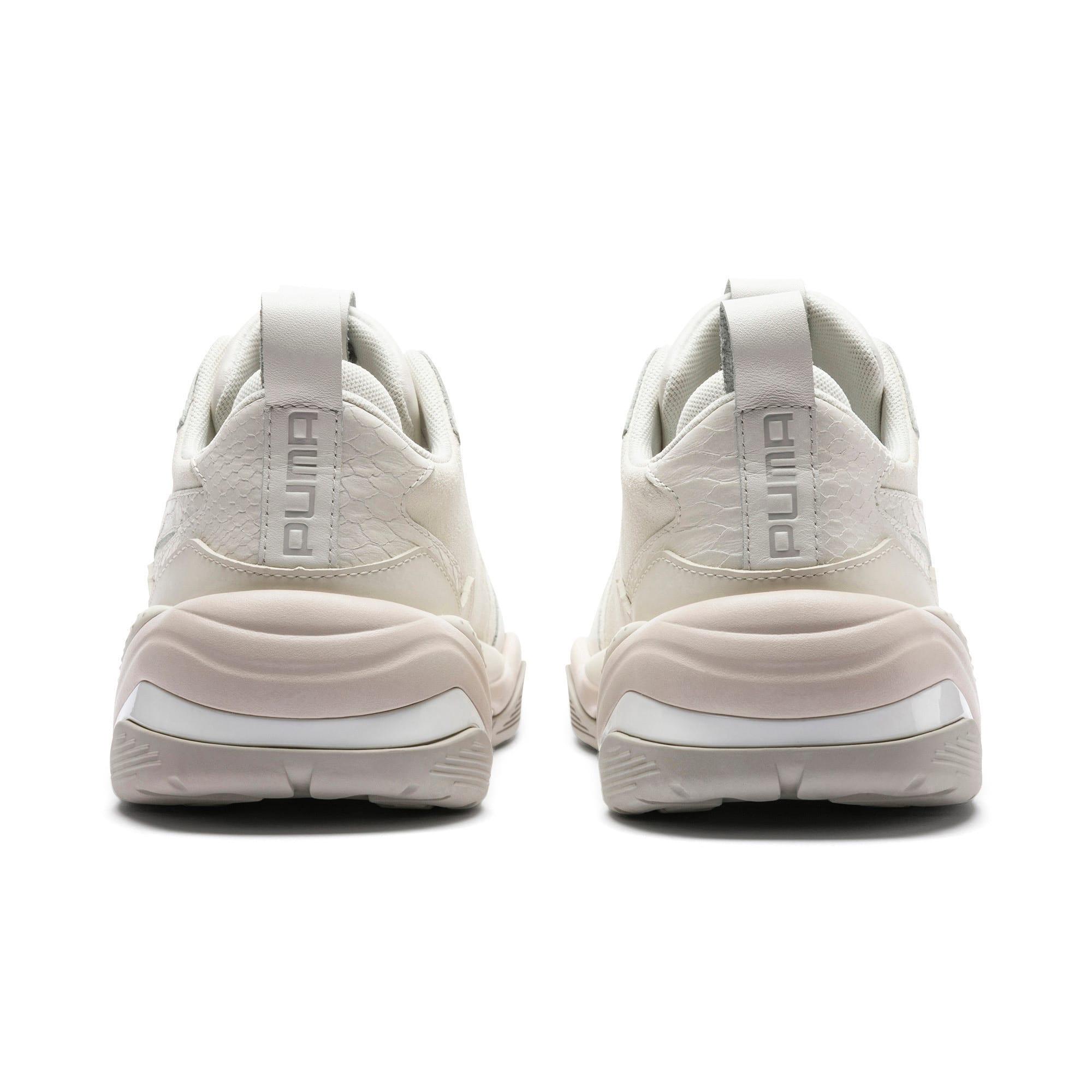 Thumbnail 4 of Thunder Desert Sneakers, B  White-G Violet-P White, medium