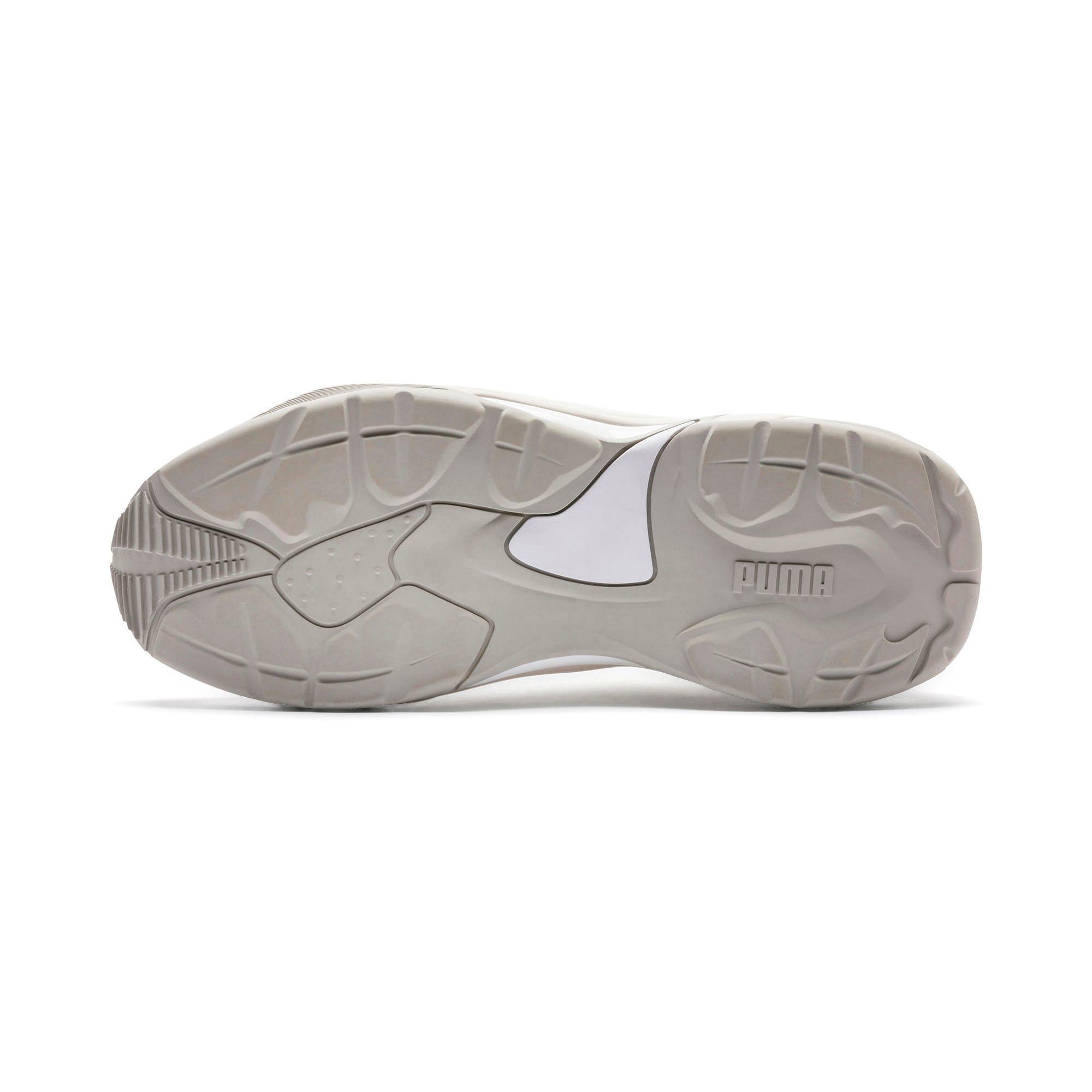 Thumbnail 3 of Thunder Desert Sneakers, B  White-G Violet-P White, medium