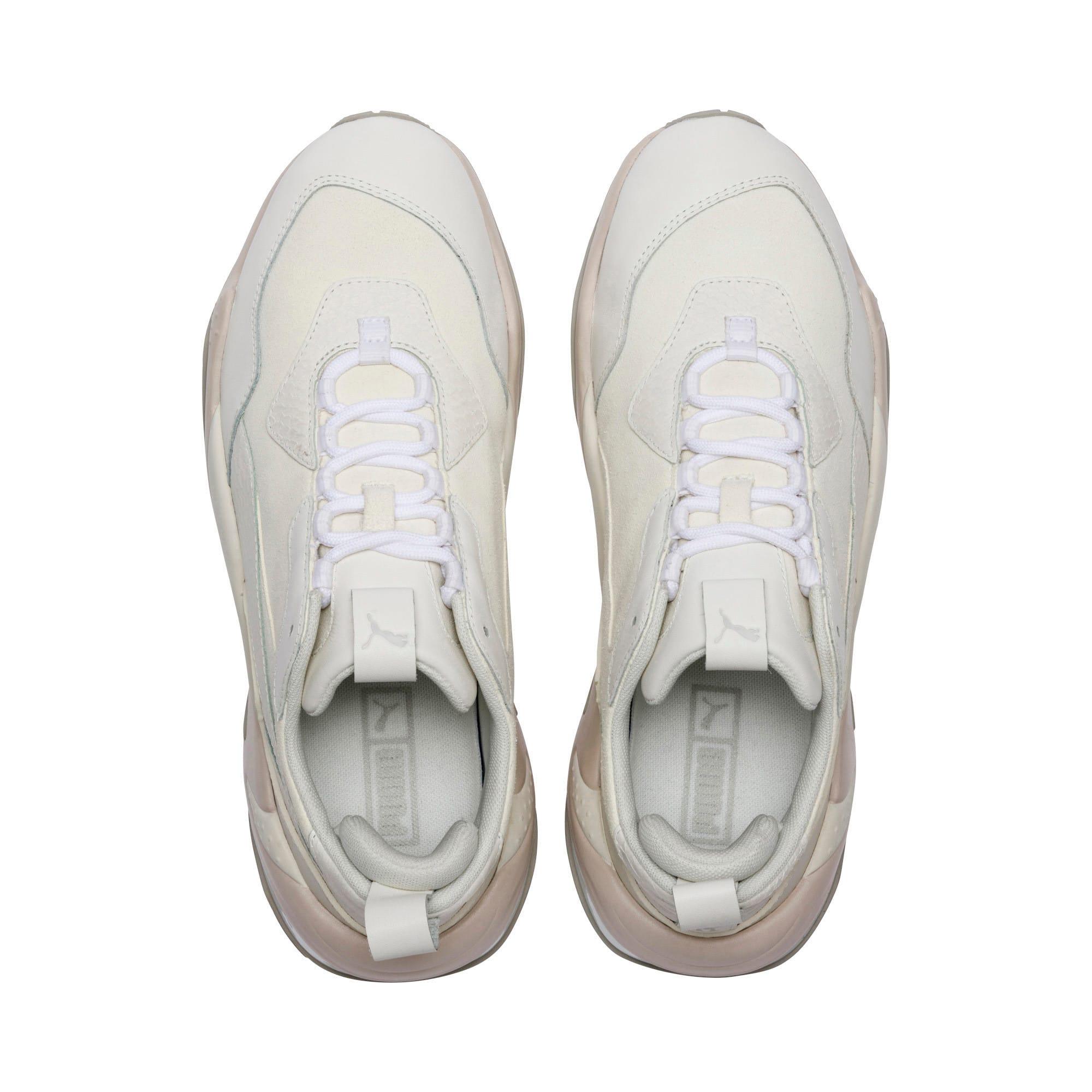 Thumbnail 6 of Thunder Desert Sneakers, B  White-G Violet-P White, medium
