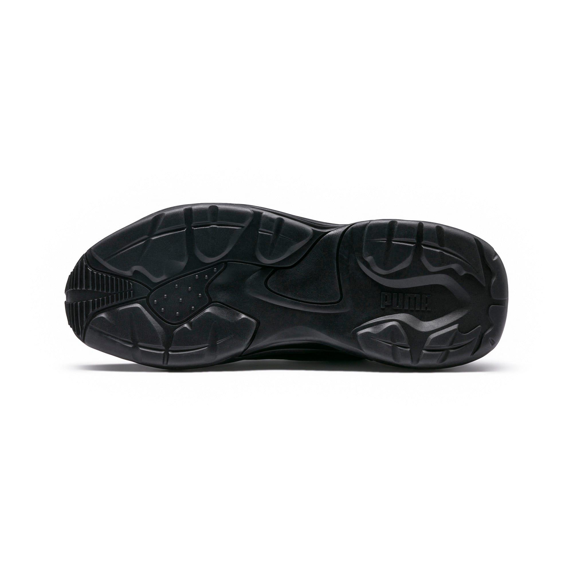 Thumbnail 3 of Thunder Desert Sneakers, Black-Puma Black-Black, medium