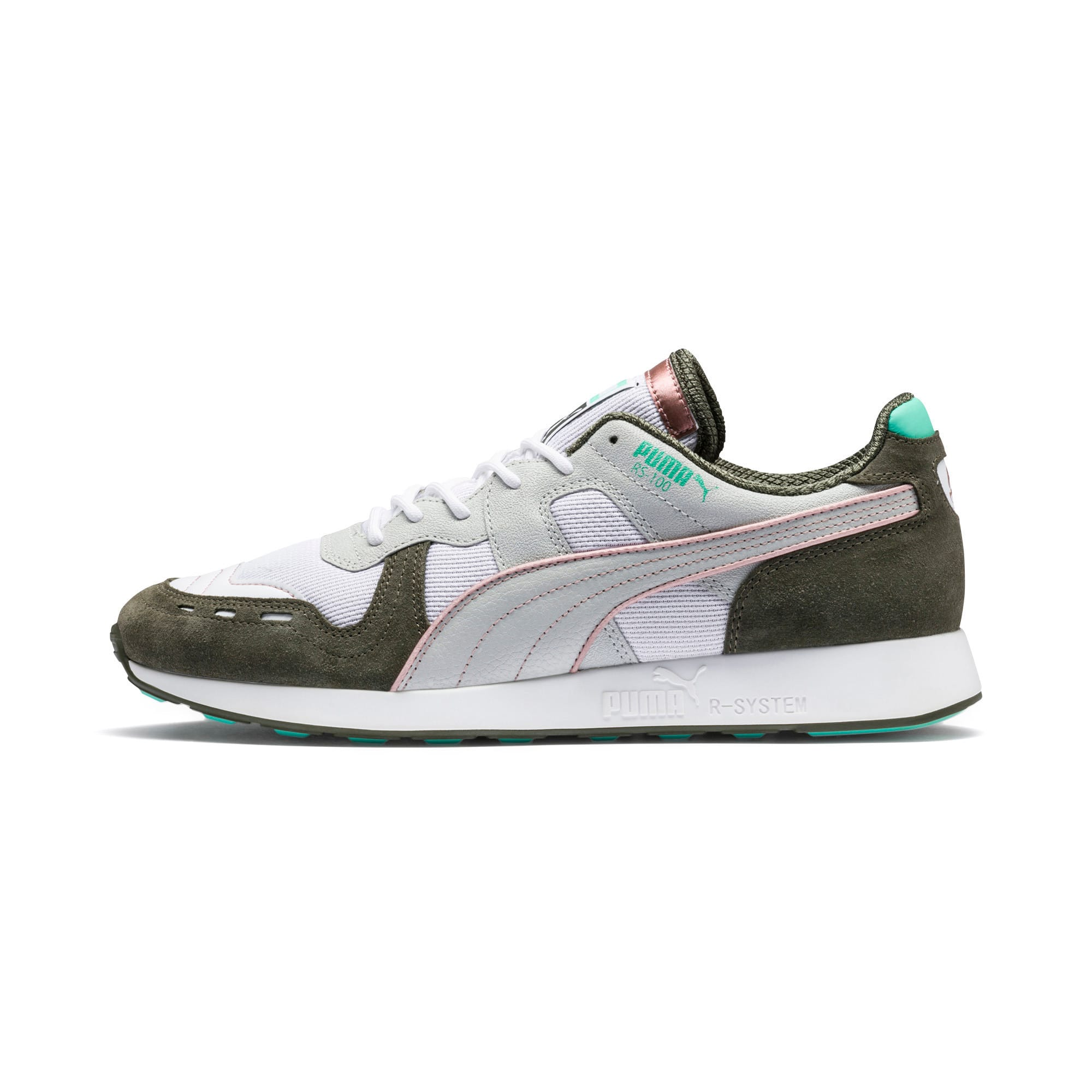cheaper e929d 8f529 PUMA x Emory Jones RS-100 Sneakers