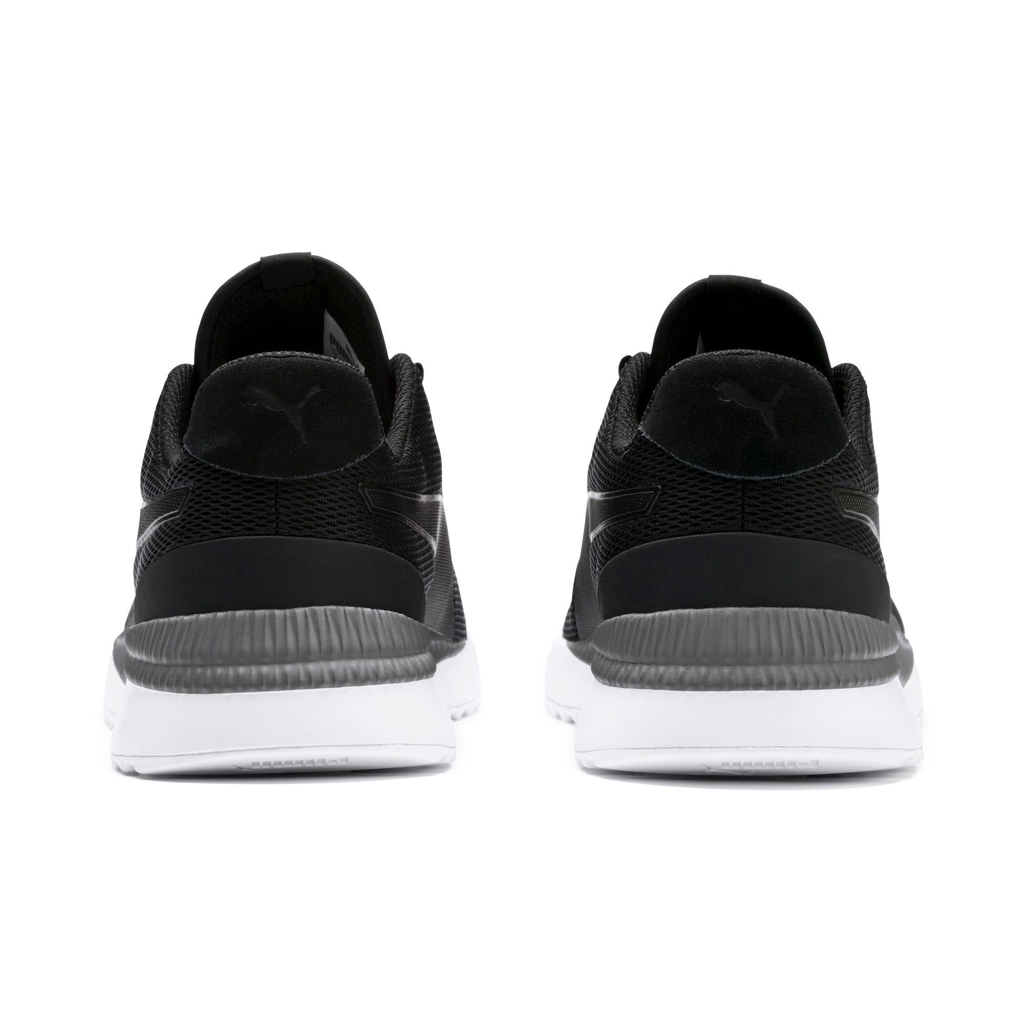 Miniatura 3 de Zapatos deportivosPacer Next FS, Puma Black-Iron Gate, mediano