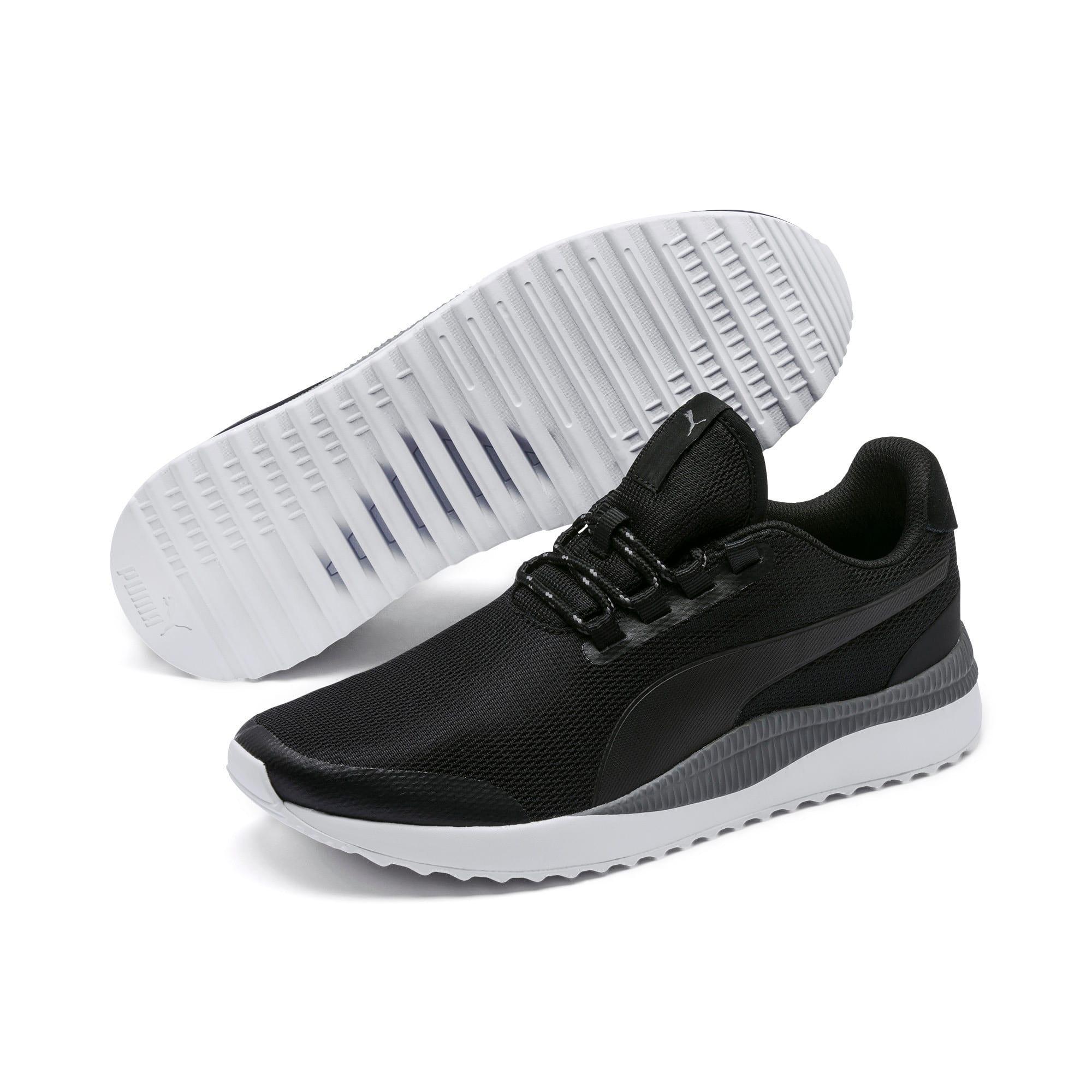 Miniatura 2 de Zapatos deportivosPacer Next FS, Puma Black-Iron Gate, mediano