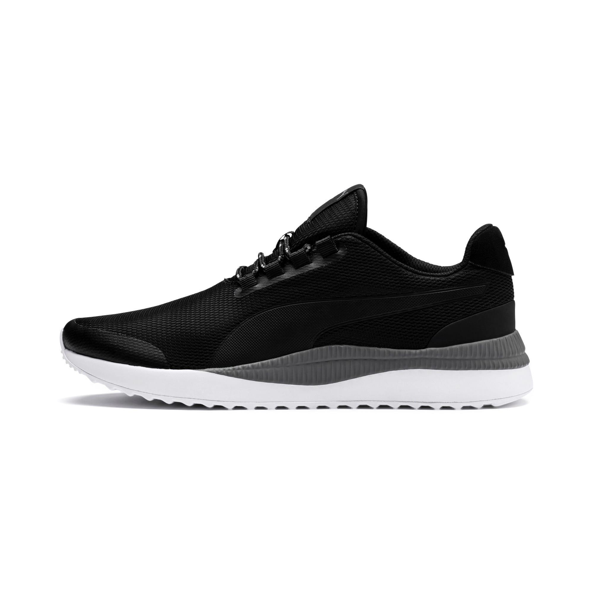 Miniatura 1 de Zapatos deportivosPacer Next FS, Puma Black-Iron Gate, mediano