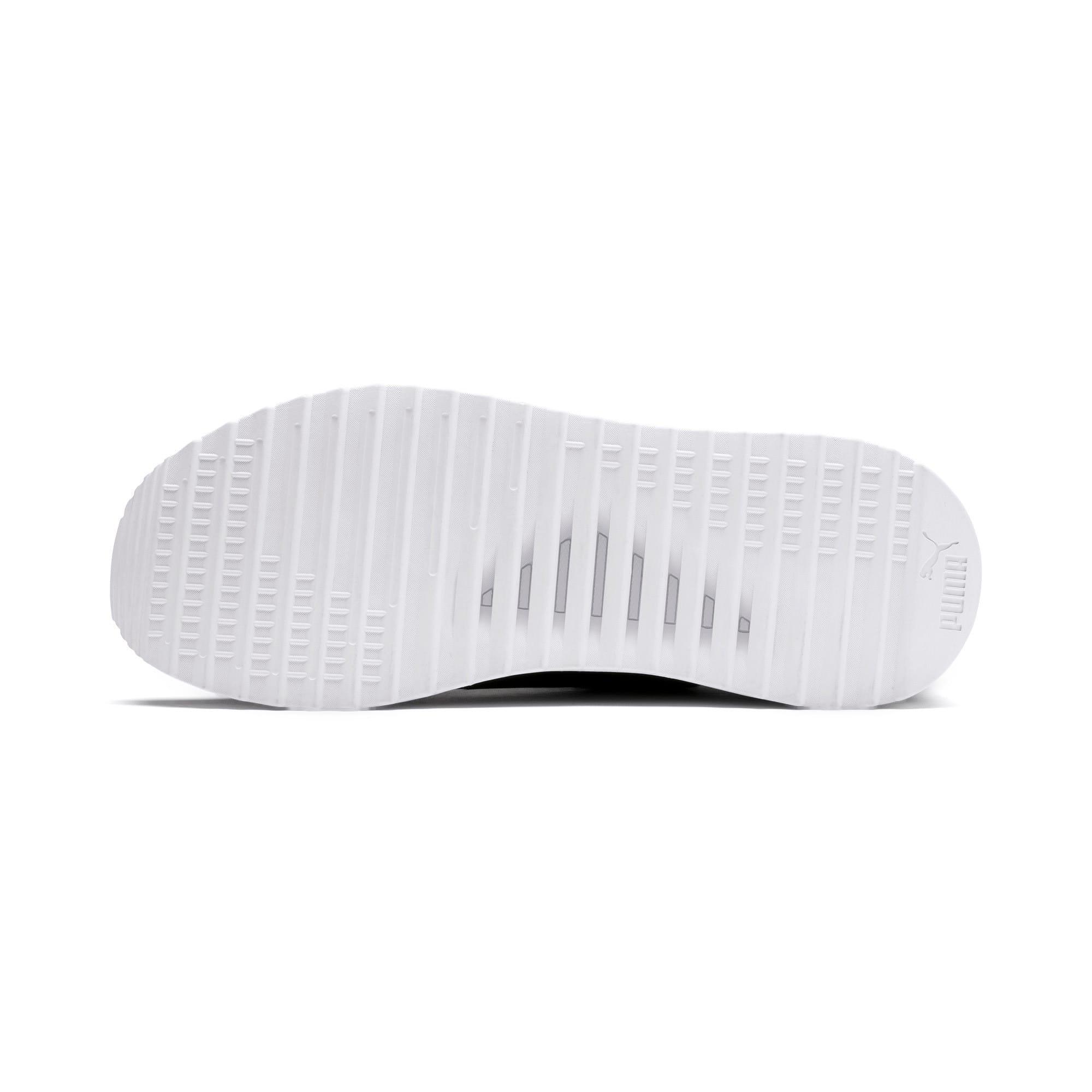 Miniatura 4 de Zapatos deportivosPacer Next FS, Puma Black-Iron Gate, mediano