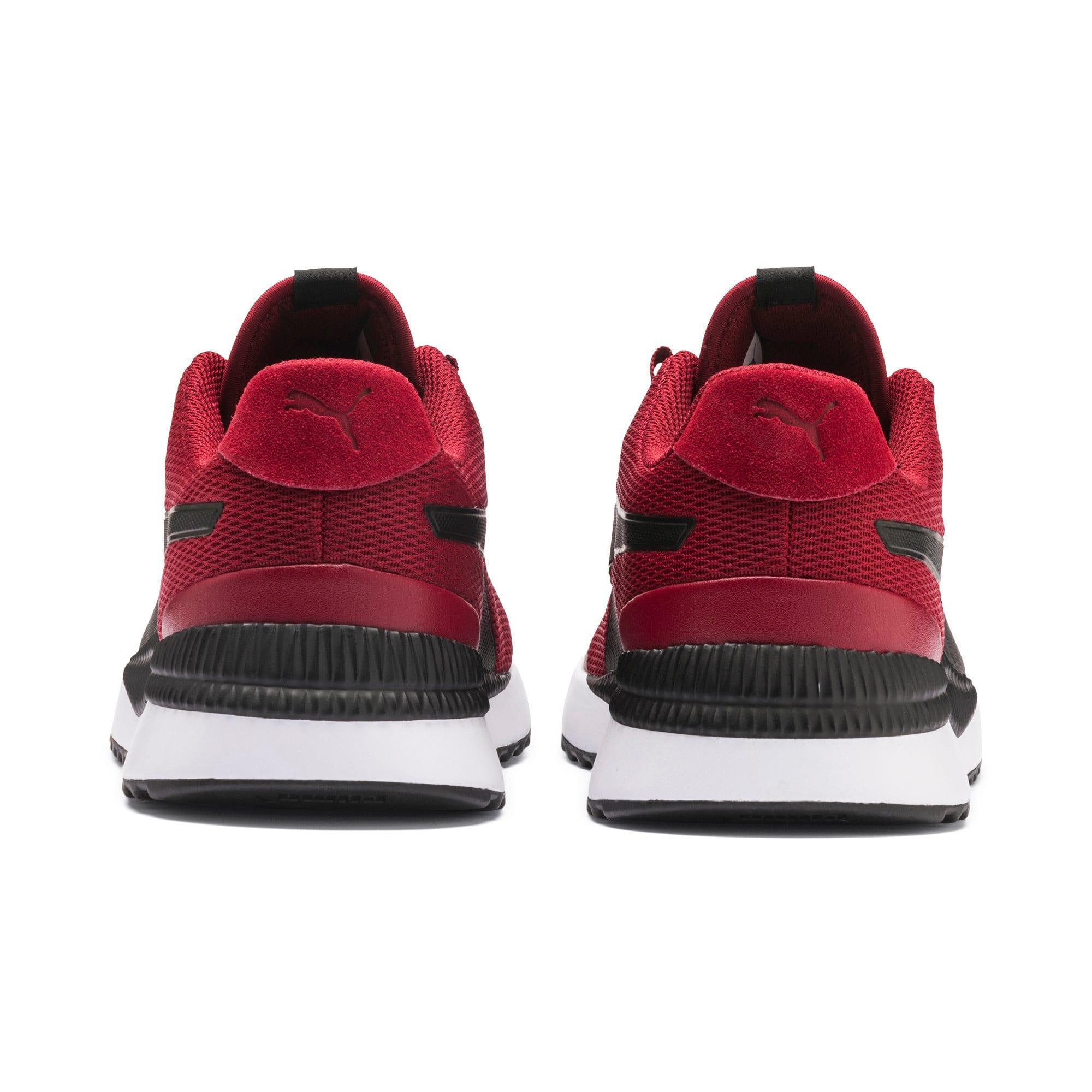 Miniatura 4 de Zapatos deportivosPacer Next FS, Rhubarb-Puma Black, mediano
