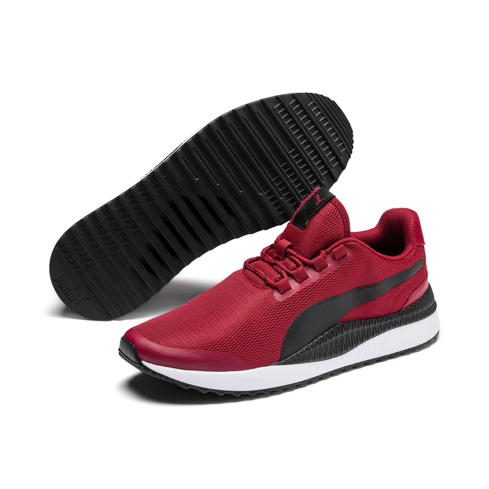 Miniatura 3 de Zapatos deportivosPacer Next FS, Rhubarb-Puma Black, mediano