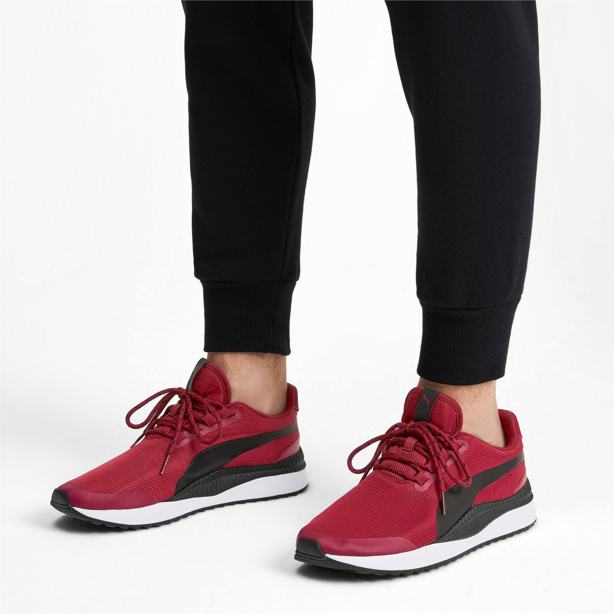 Miniatura 2 de Zapatos deportivosPacer Next FS, Rhubarb-Puma Black, mediano