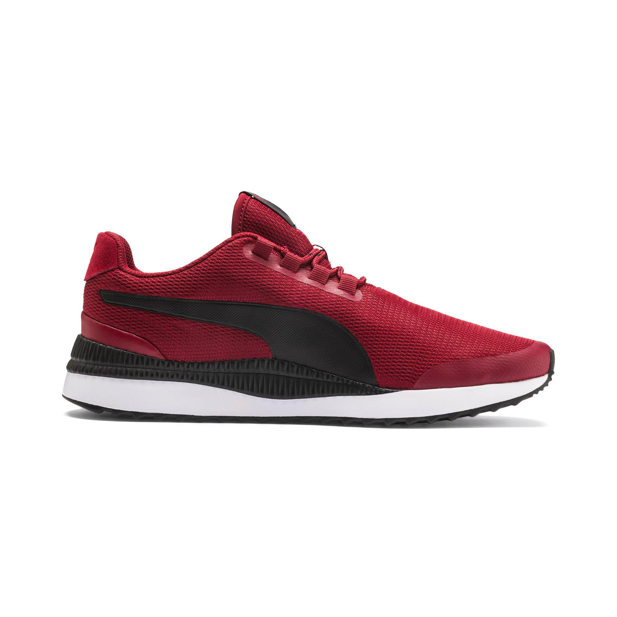 Miniatura 6 de Zapatos deportivosPacer Next FS, Rhubarb-Puma Black, mediano