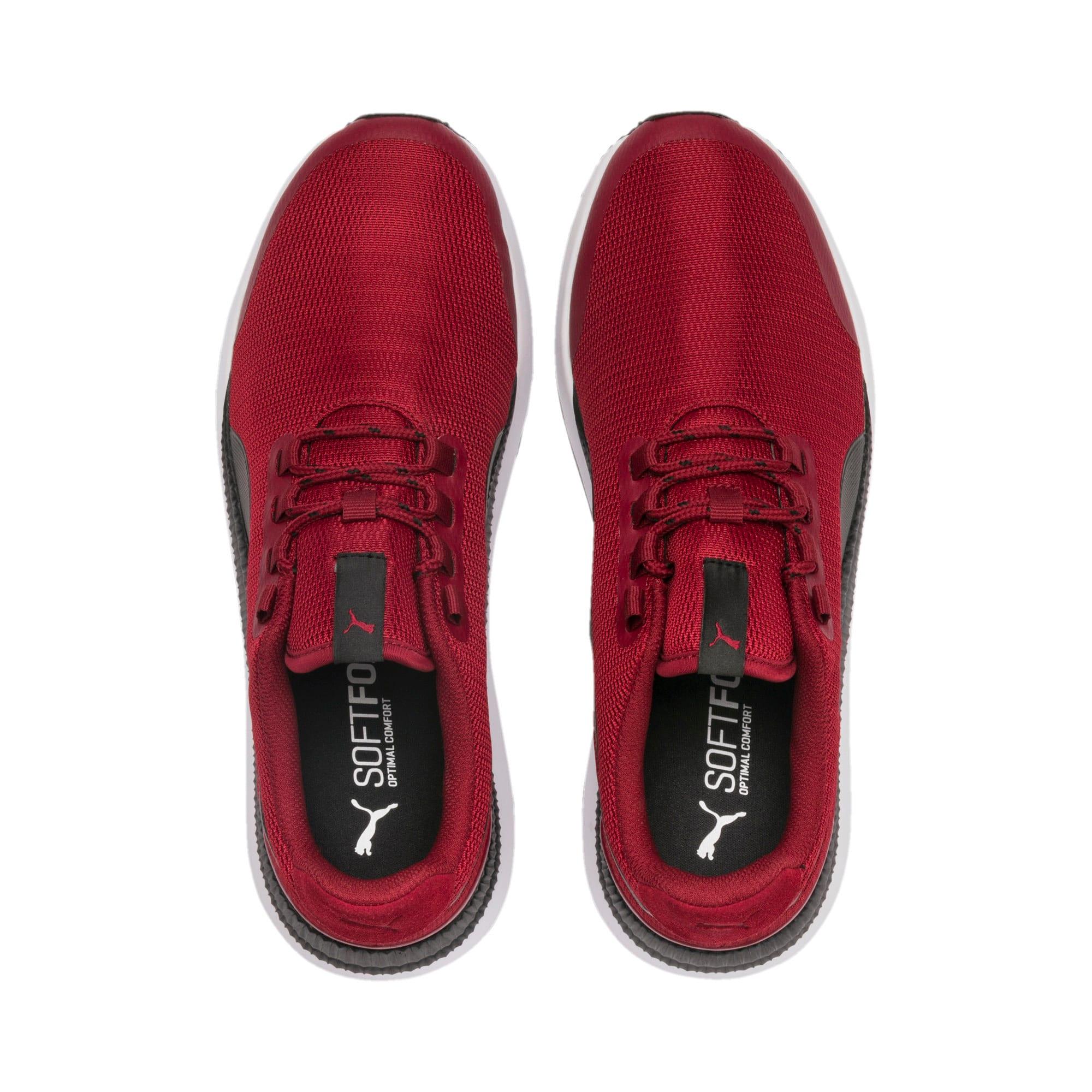 Miniatura 7 de Zapatos deportivosPacer Next FS, Rhubarb-Puma Black, mediano