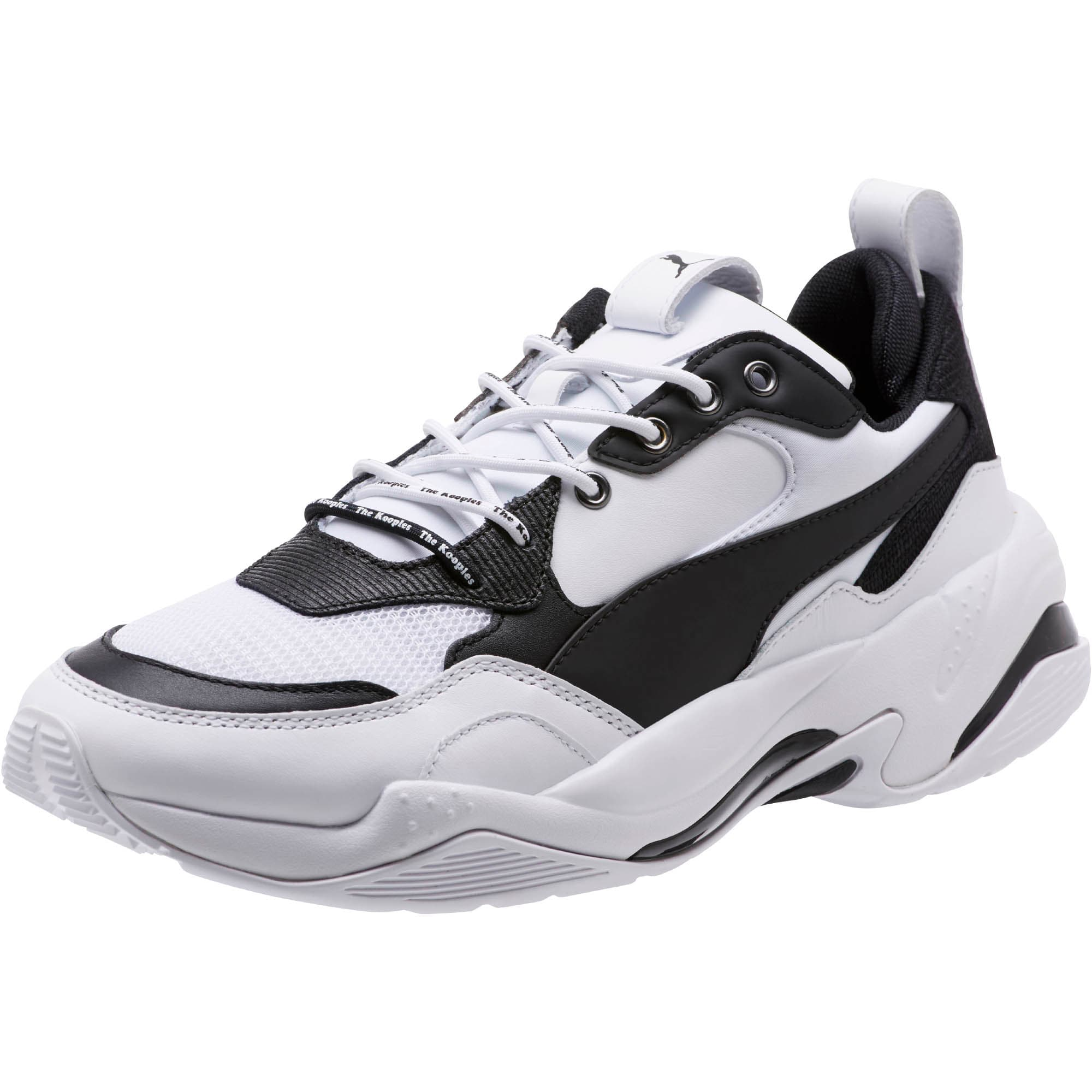 reputable site 079af 9755a PUMA x THE KOOPLES Thunder Sneakers