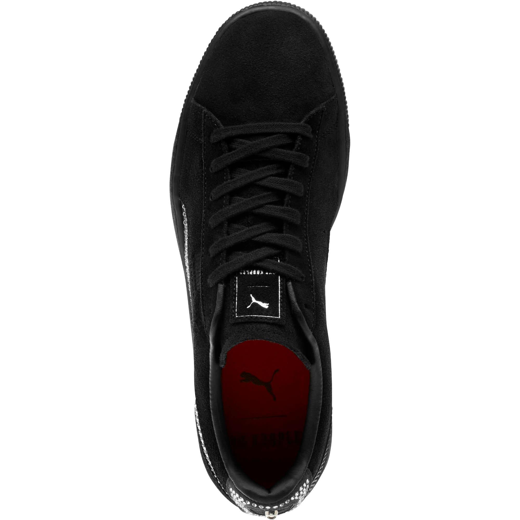 Miniatura 5 de Zapatos deportivos de gamuza PUMA x THE KOOPLES, Puma Black, mediano