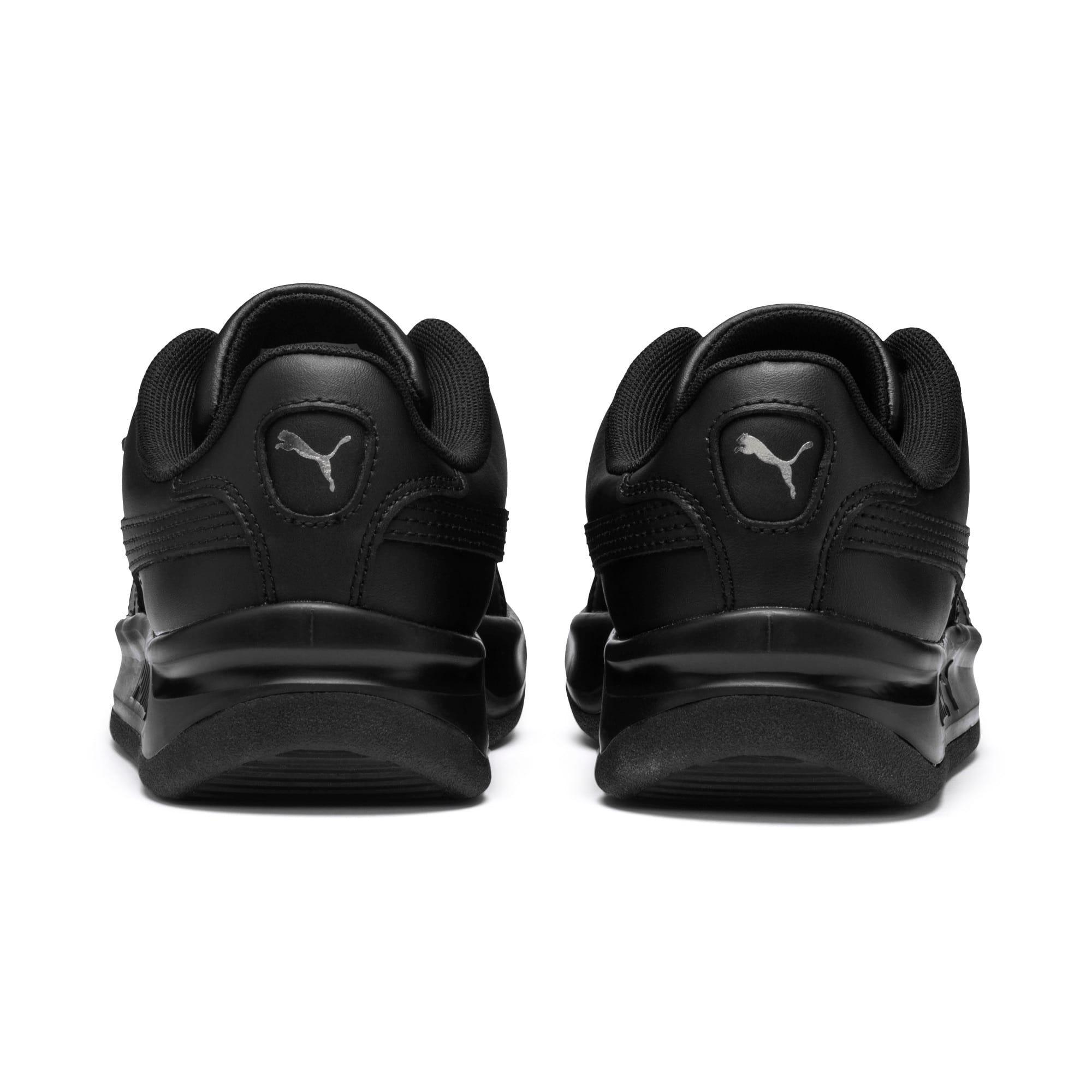 Thumbnail 3 of California Exotic Women's Sneakers, Puma Black-Metallic Ash, medium