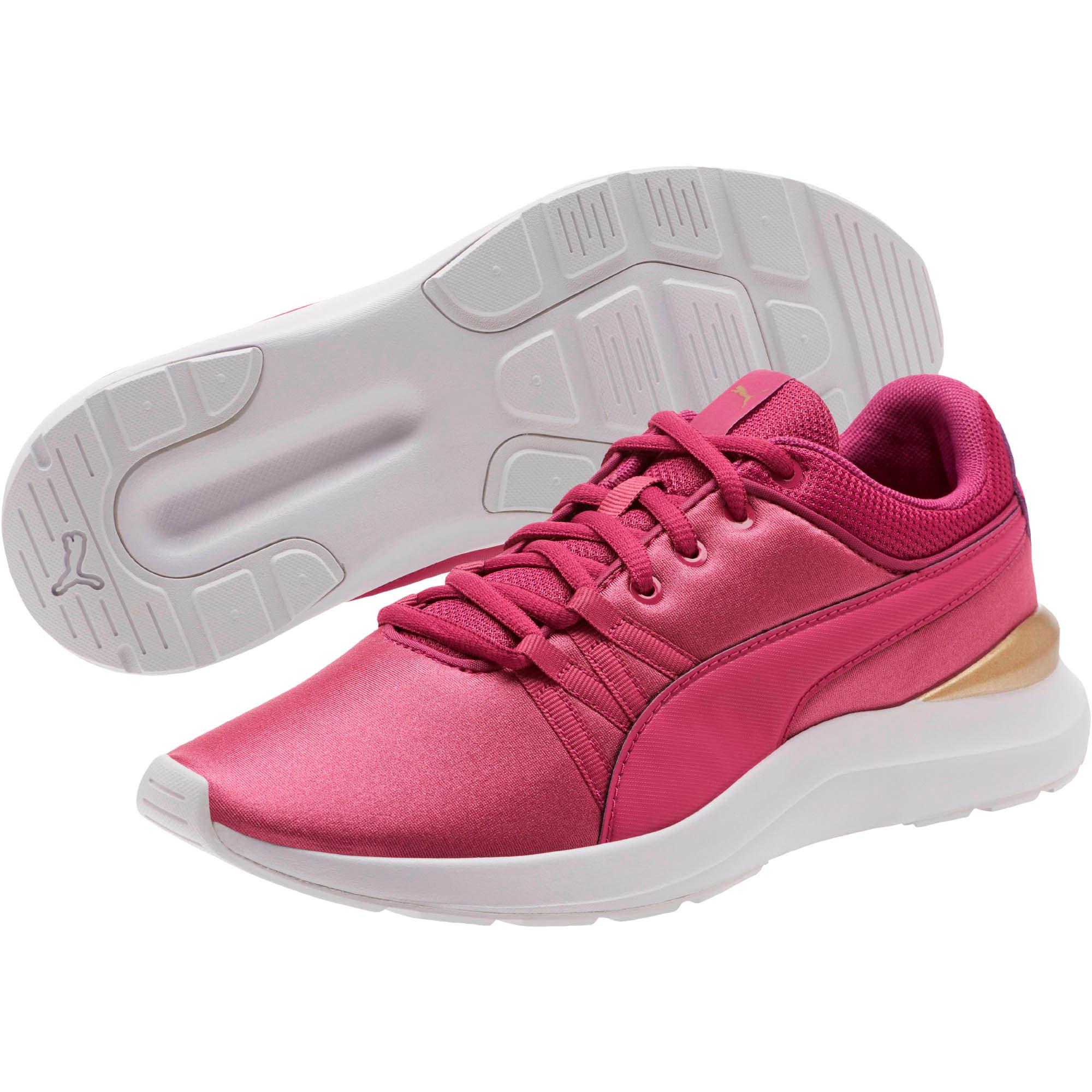 Thumbnail 2 of Adela Women's Sneakers, Magenta Haze-Magenta Haze, medium