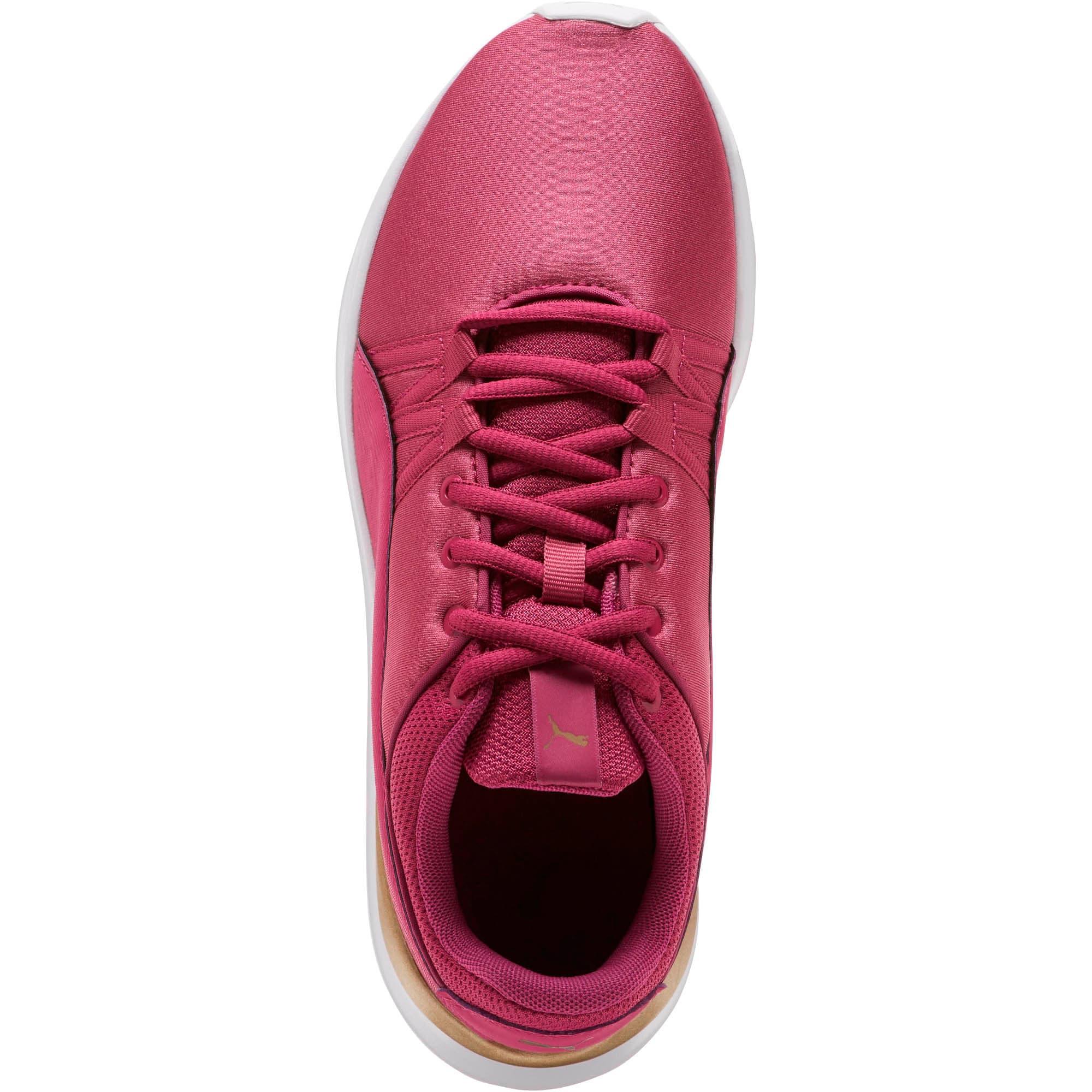 Thumbnail 5 of Adela Women's Sneakers, Magenta Haze-Magenta Haze, medium