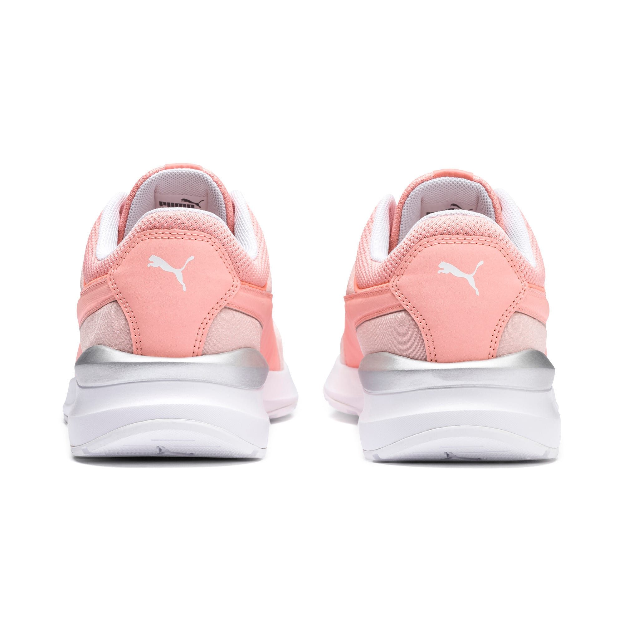 Thumbnail 4 of Adela Women's Sneakers, Peach Bud-Peach Bud, medium