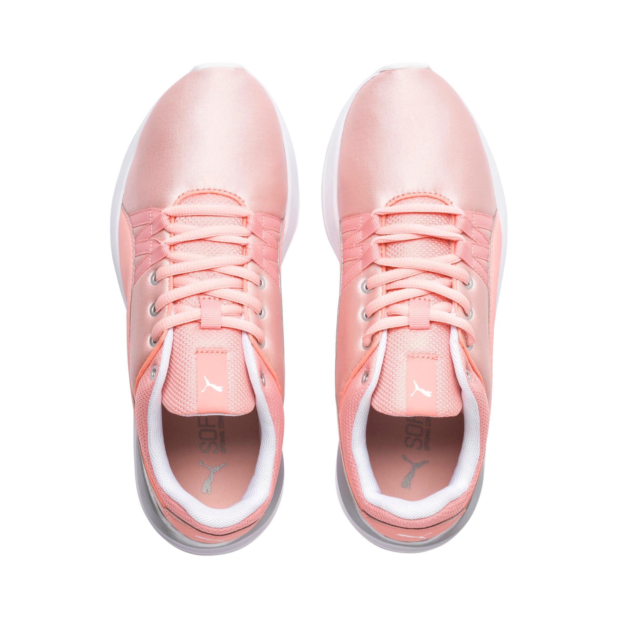 Thumbnail 6 of Adela Women's Sneakers, Peach Bud-Peach Bud, medium