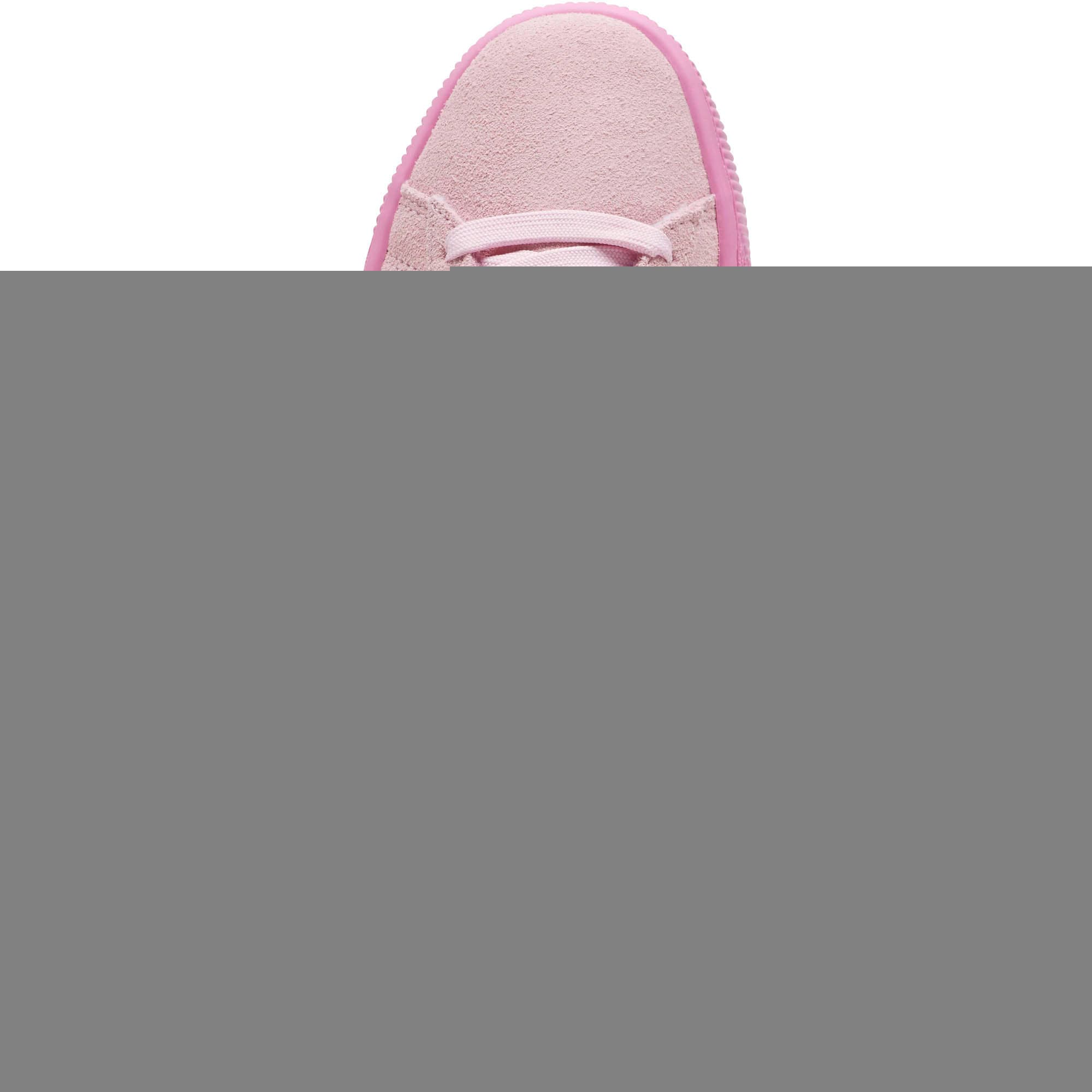 Thumbnail 5 of Suede Dragon Sneakers JR, Winsome Orchid-Orchid, medium