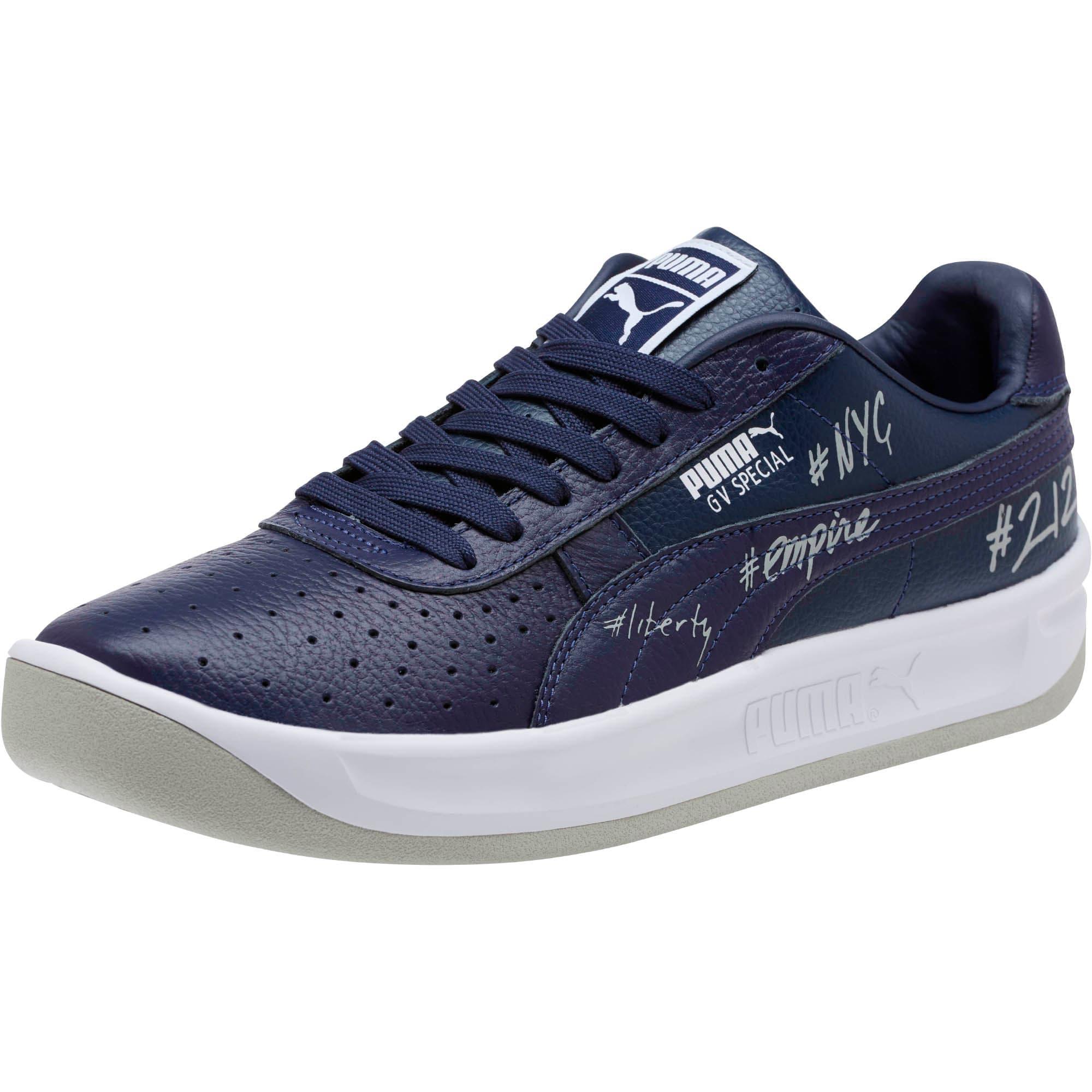 Thumbnail 1 of GV Special NYC Sneakers, Peacoat-Puma White-Gray Vlt, medium