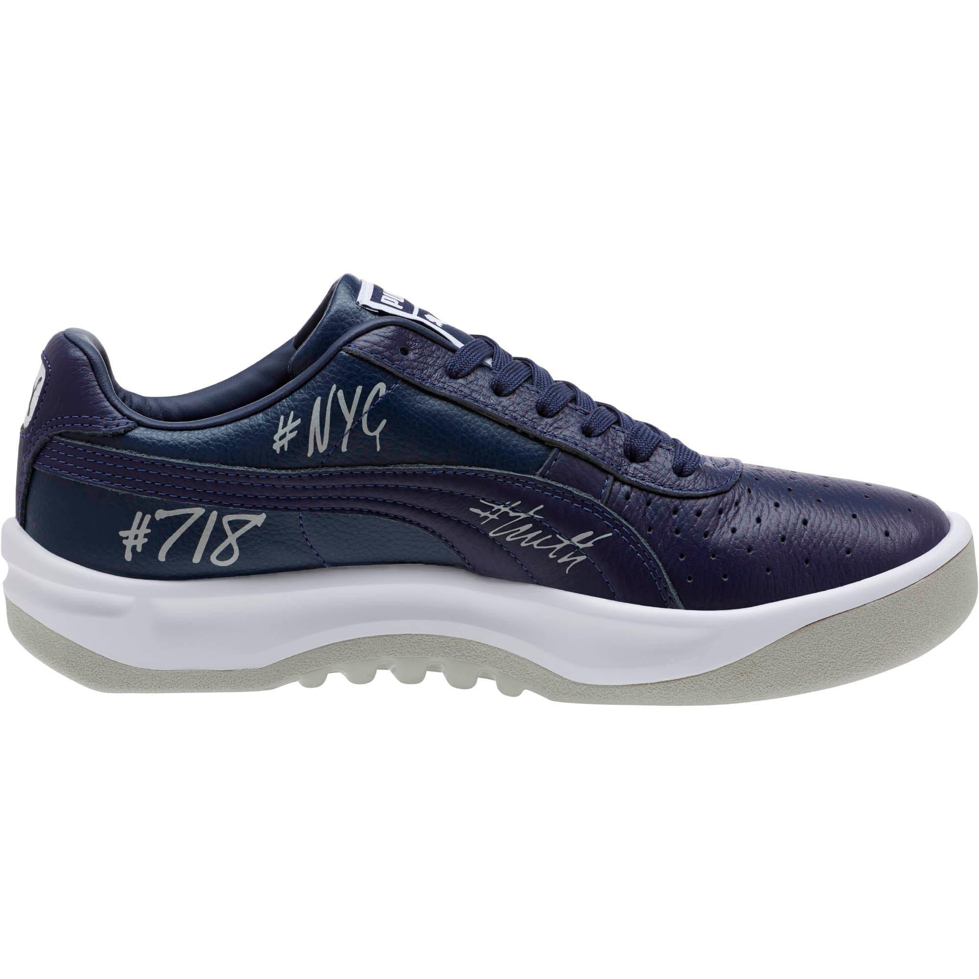 Thumbnail 3 of GV Special NYC Sneakers, Peacoat-Puma White-Gray Vlt, medium