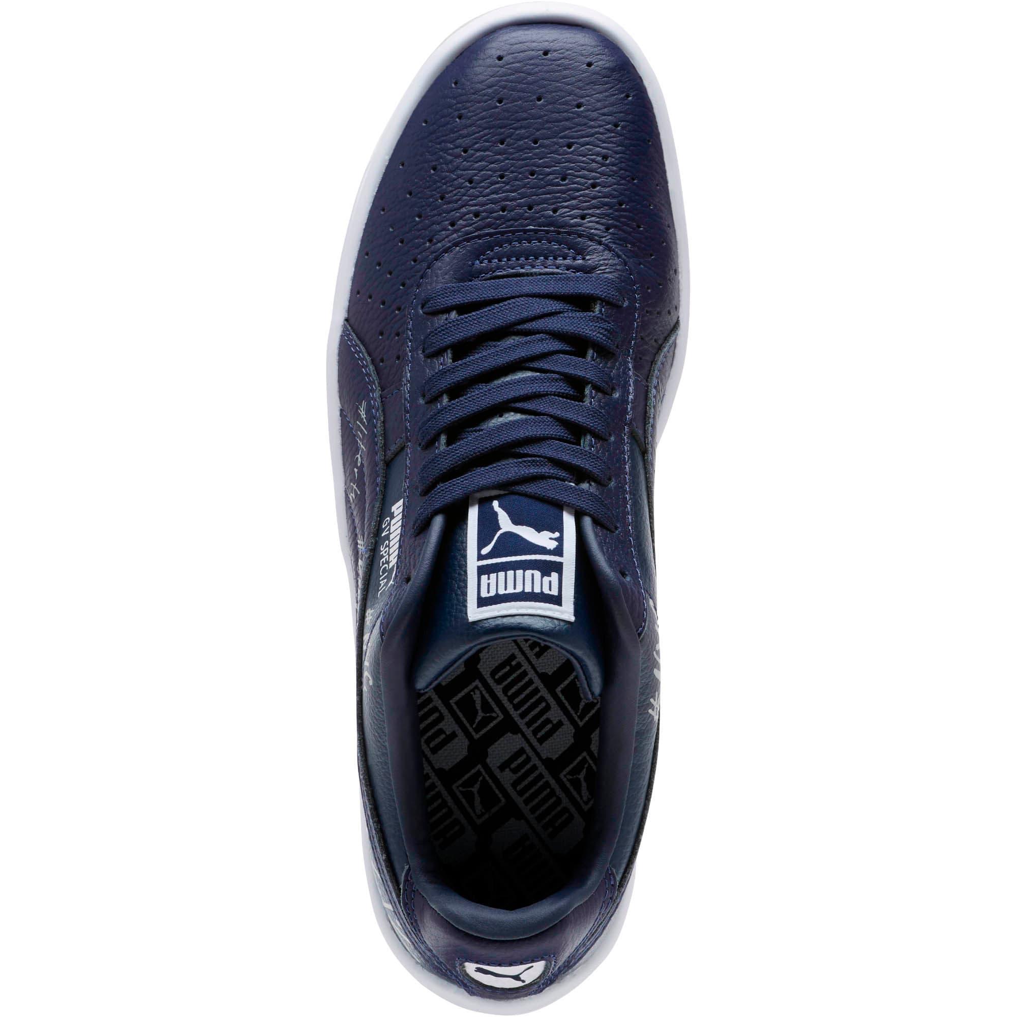 Thumbnail 5 of GV Special NYC Sneakers, Peacoat-Puma White-Gray Vlt, medium