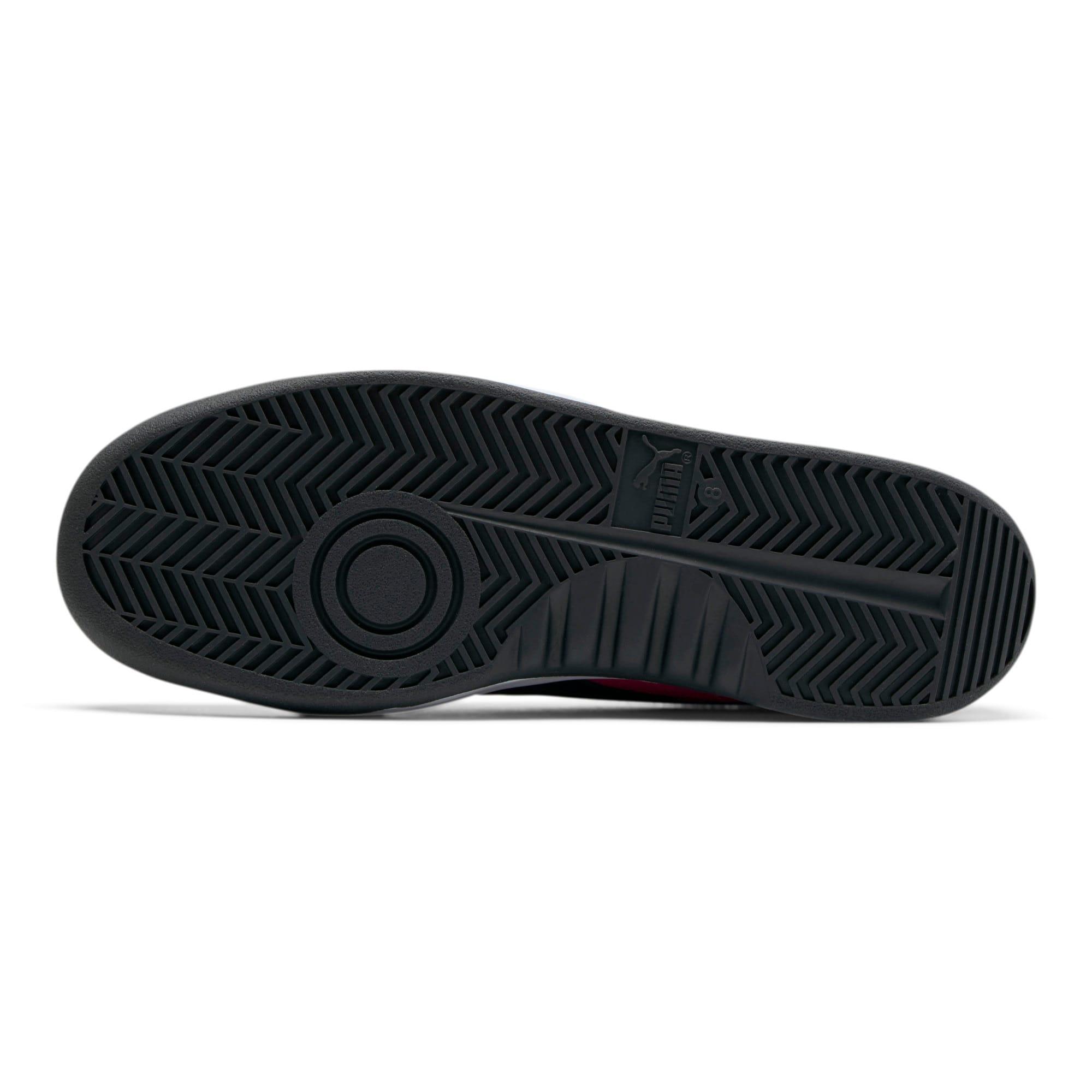 Thumbnail 4 of GV Special + ColorBlock Men's Sneakers, P White-P Blk-Fuchsia Purple, medium