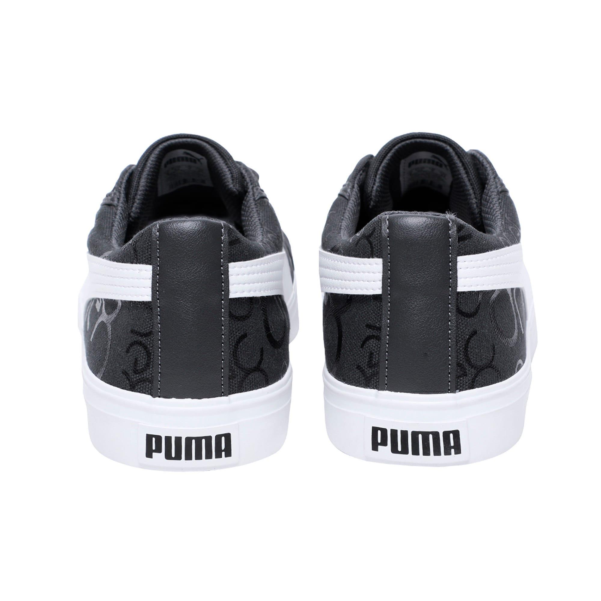 Thumbnail 3 of one8 Men's Sneakers, Iron Gate-Puma White-Black, medium-IND