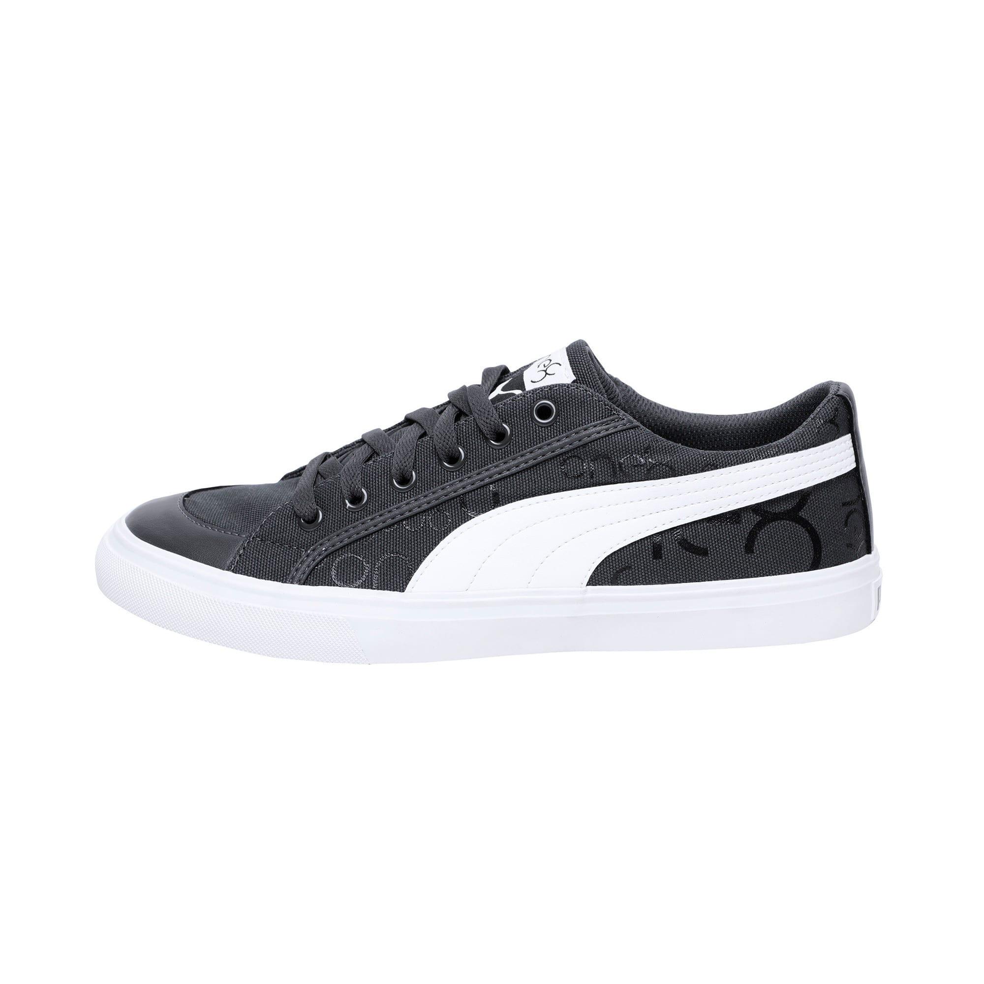 Thumbnail 1 of one8 Men's Sneakers, Iron Gate-Puma White-Black, medium-IND