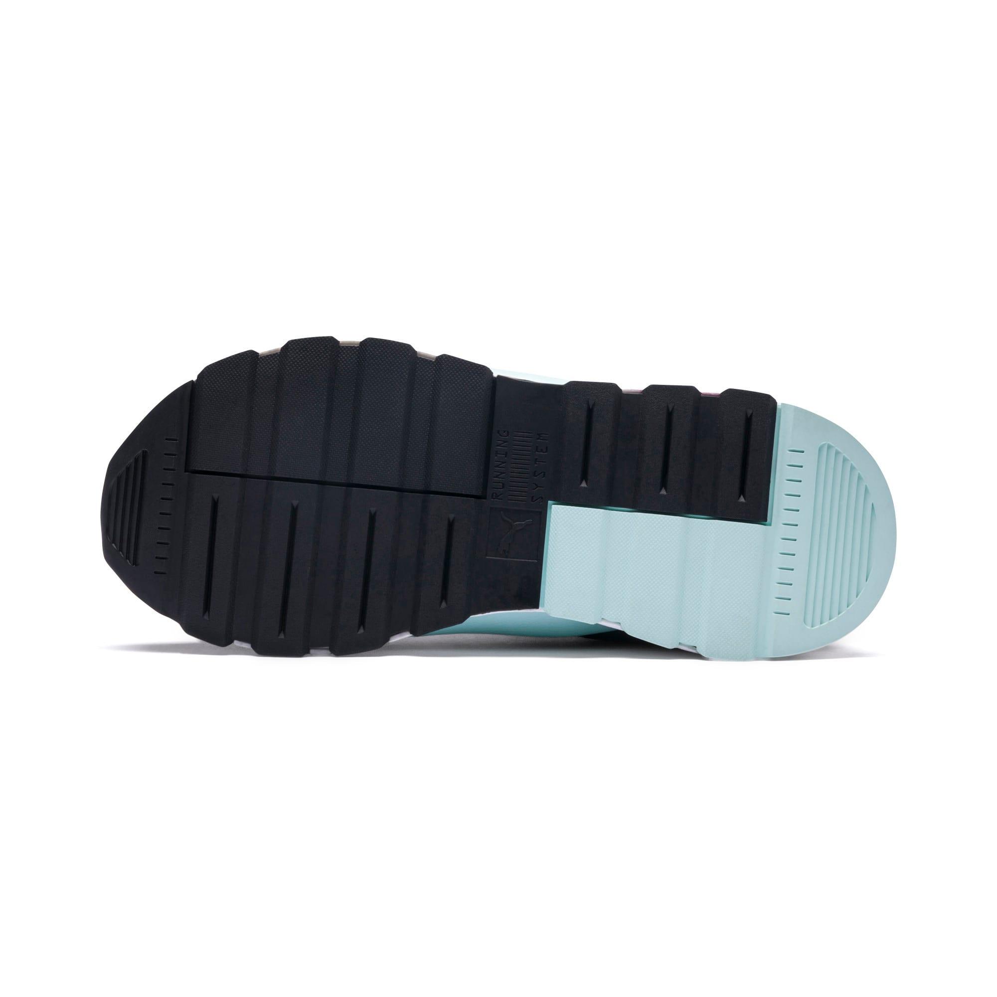 Thumbnail 3 of RS-0 Winter Inj Toys Sneakers JR, Puma Black-Pale Pink, medium