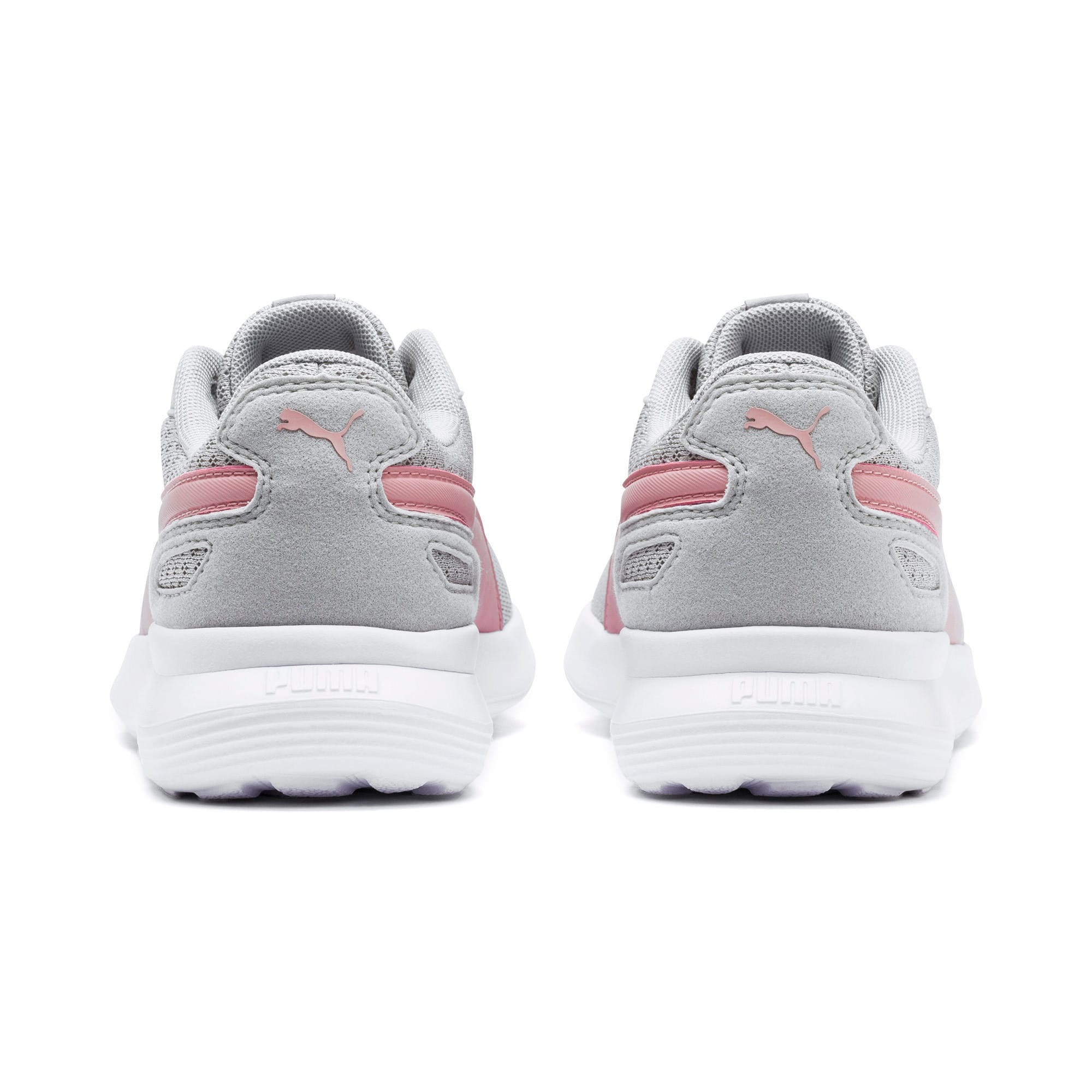 Thumbnail 3 of ST Activate Sneakers JR, Gray Violet-Bridal Rose, medium