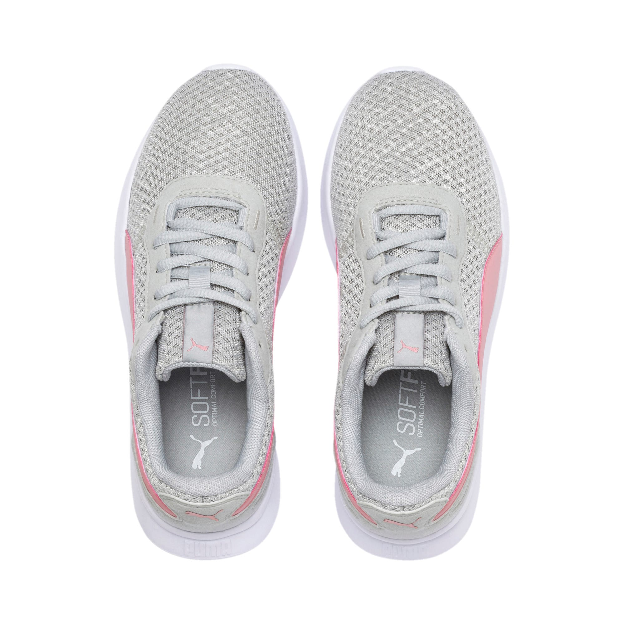 Thumbnail 6 of ST Activate Sneakers JR, Gray Violet-Bridal Rose, medium