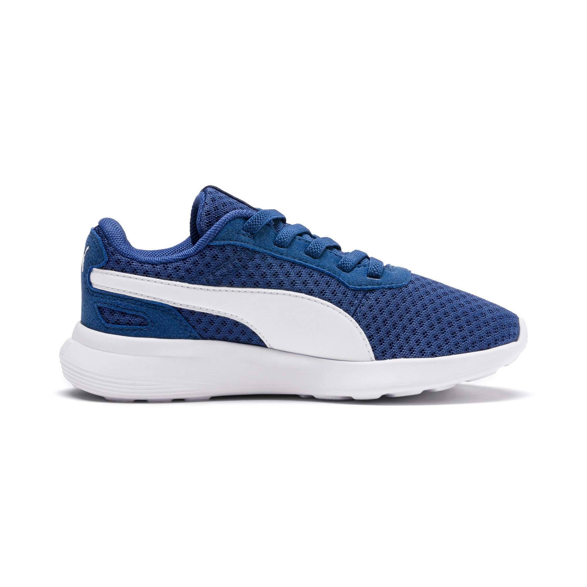 Zapatos deportivos ST Activate PS, Galaxy Blue-Puma White, grande