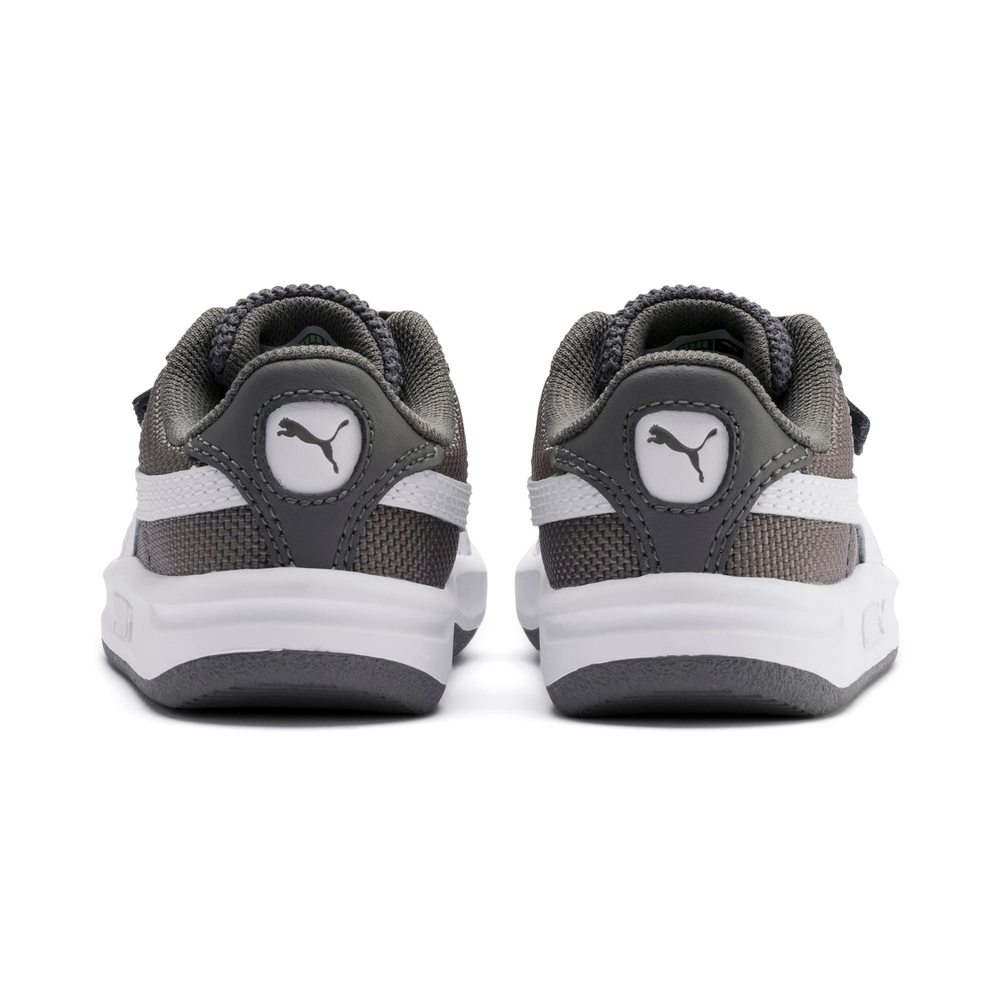 Thumbnail 3 of California Toddler Shoes, CASTLEROCK-Puma White, medium