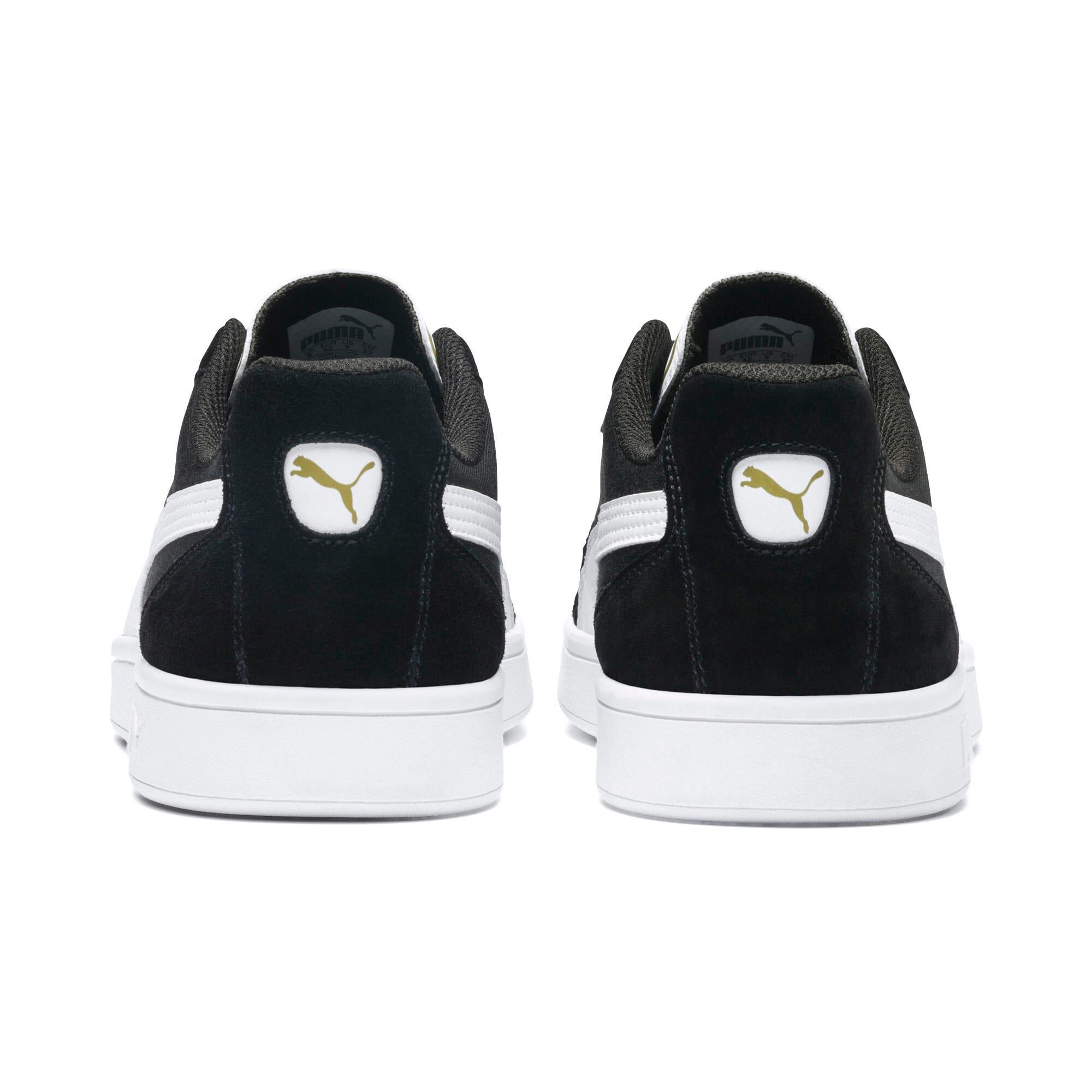 Thumbnail 4 of Astro Kick Sneakers, Puma Black-Puma White, medium