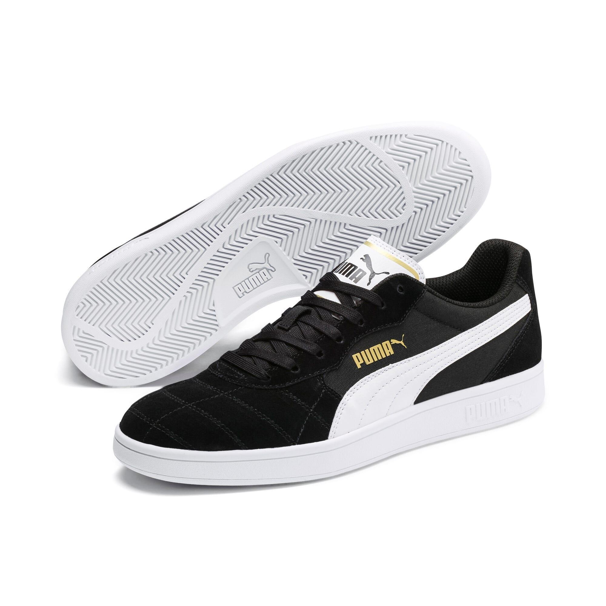 Thumbnail 3 of Astro Kick Sneakers, Puma Black-Puma White, medium