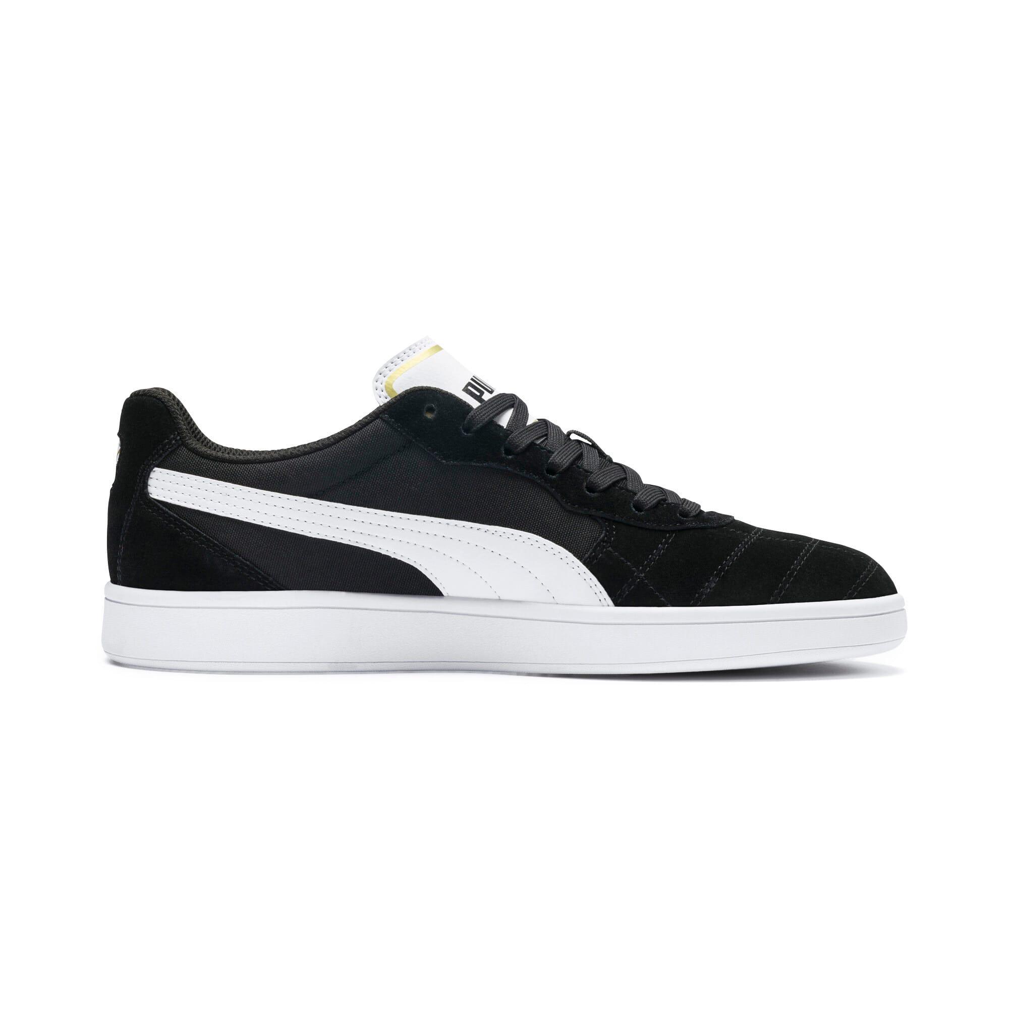 Thumbnail 6 of Astro Kick Sneakers, Puma Black-Puma White, medium