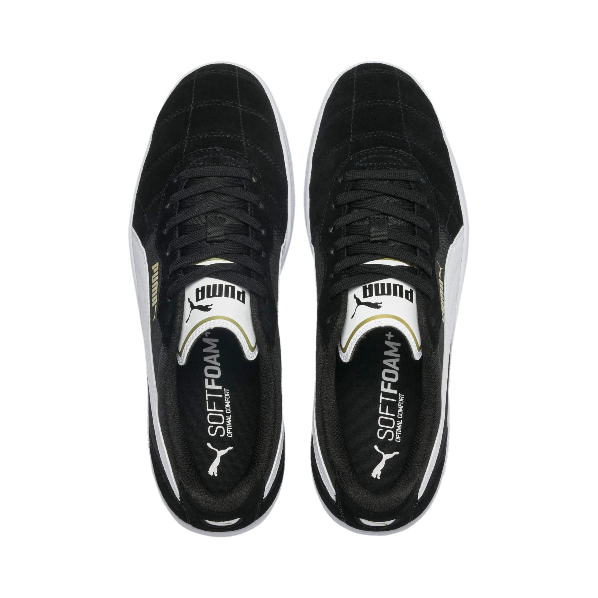 Thumbnail 7 of Astro Kick Sneakers, Puma Black-Puma White, medium