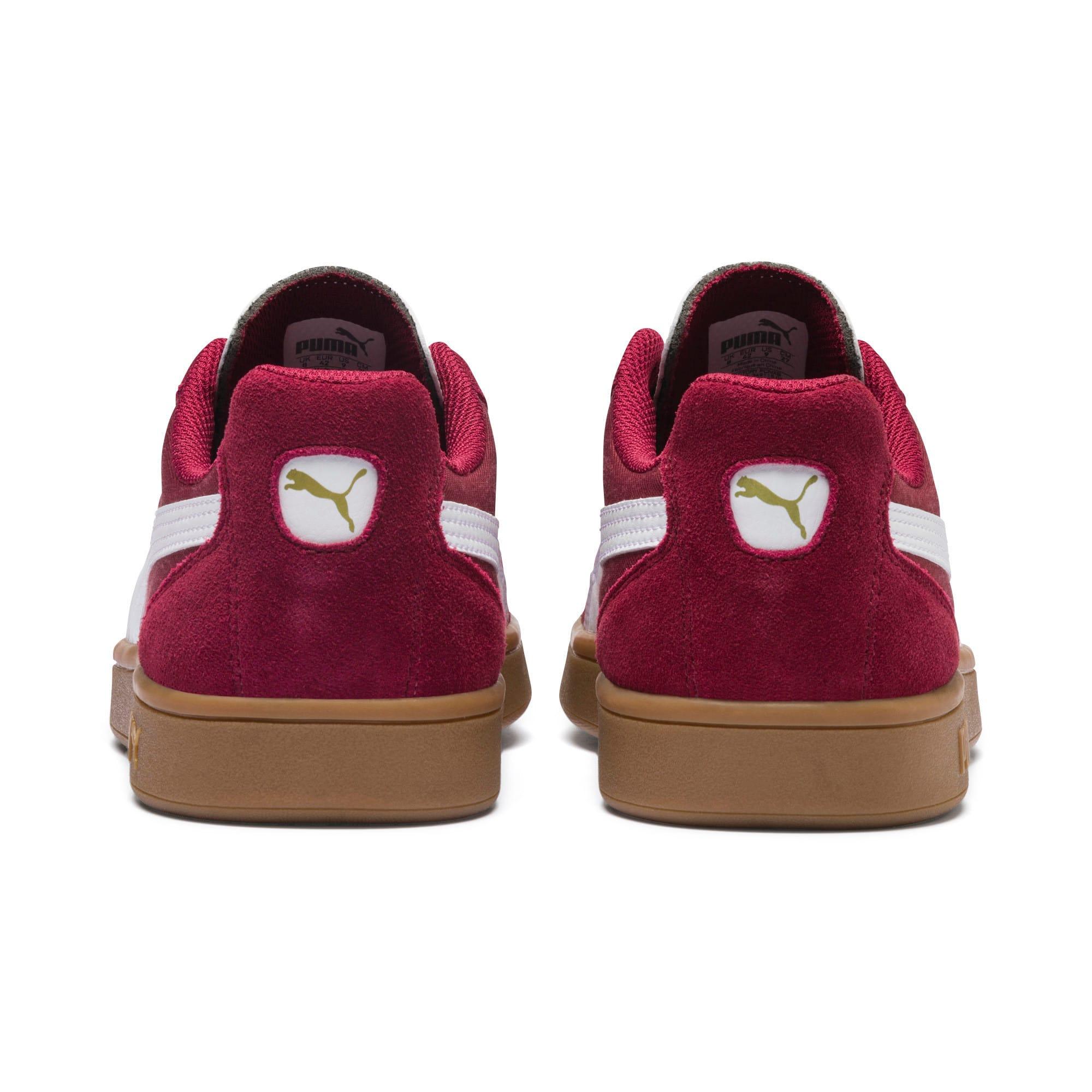Thumbnail 4 of Astro Kick Sneakers, Cordovan-Puma White, medium