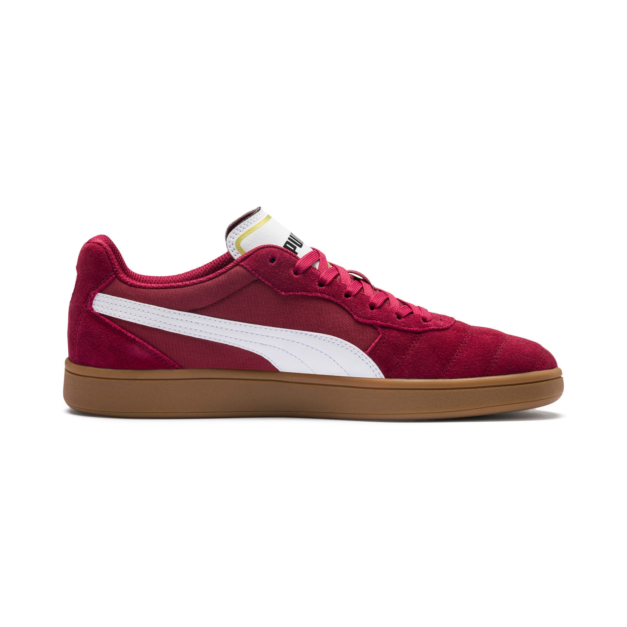 Miniatura 5 de Zapatos deportivos Astro Kick, Cordovan-Puma White, mediano